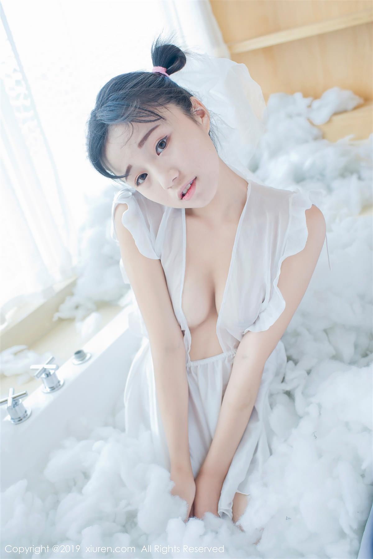 XiuRen No.1313 13P, Cang Jing You Xiang, Xiuren