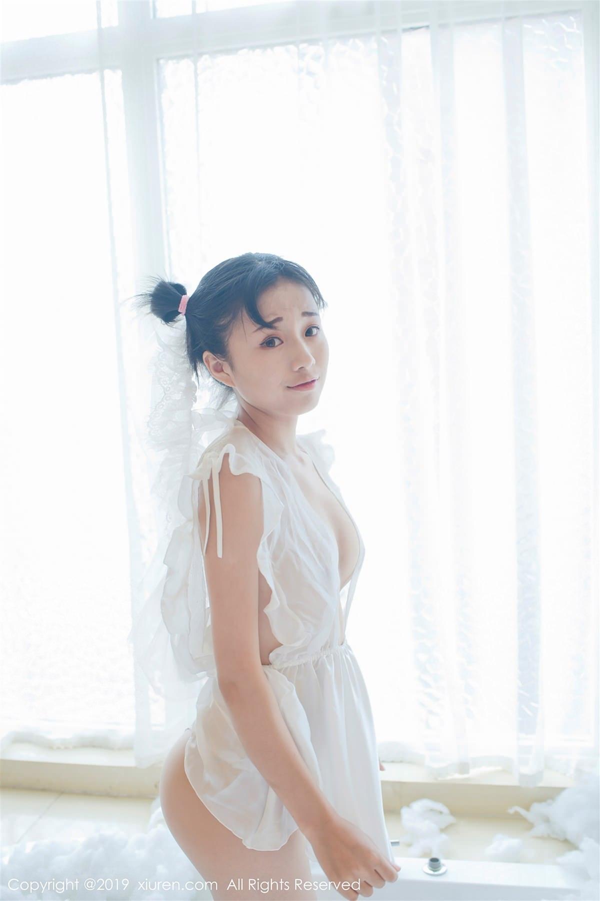 XiuRen No.1313 15P, Cang Jing You Xiang, Xiuren