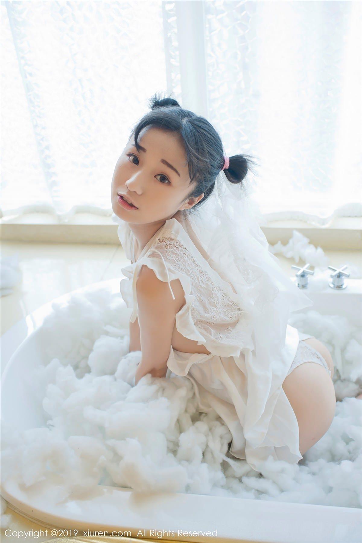 XiuRen No.1313 27P, Cang Jing You Xiang, Xiuren