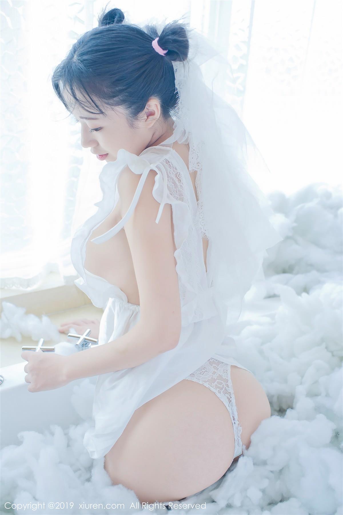 XiuRen No.1313 4P, Cang Jing You Xiang, Xiuren