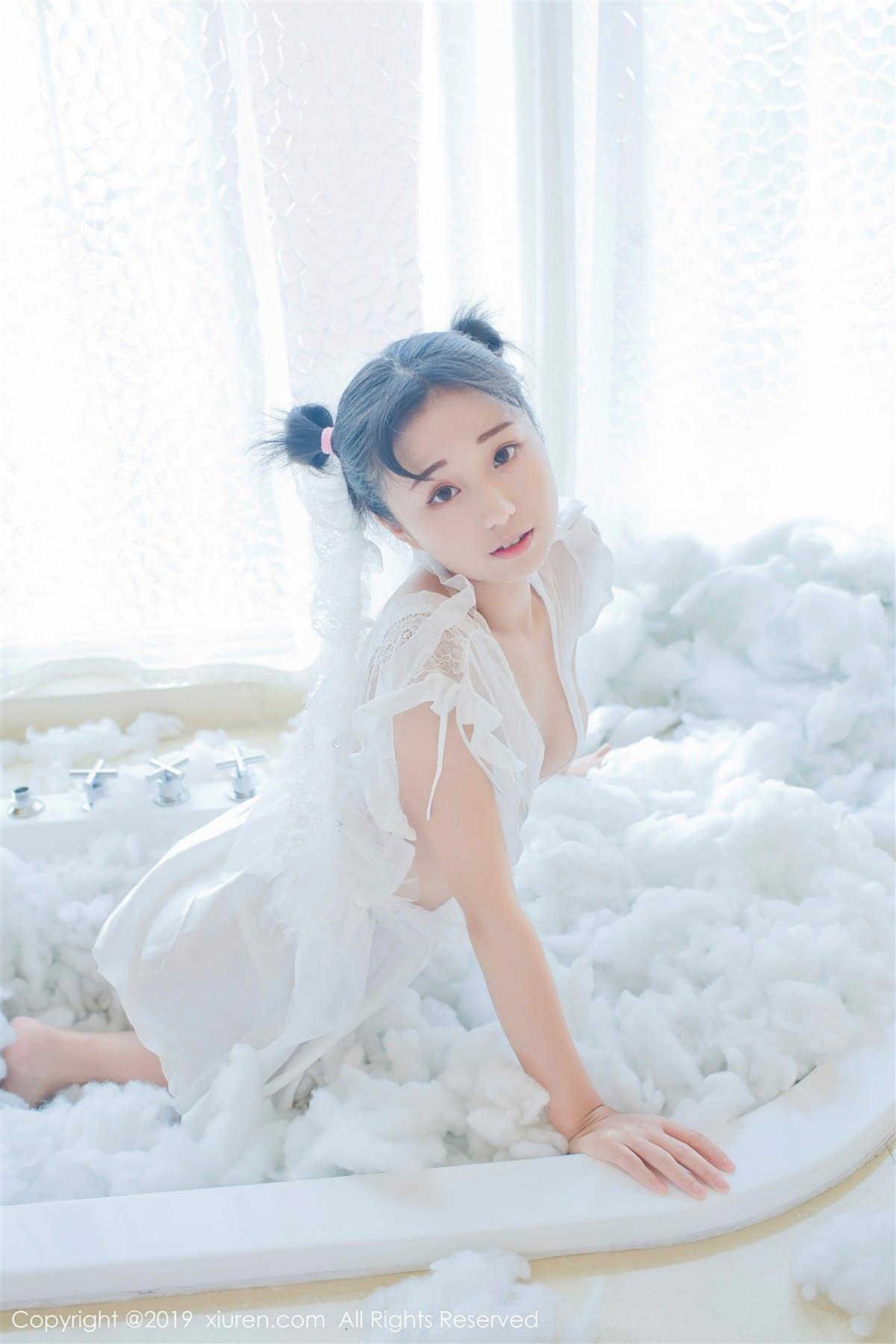 XiuRen No.1313 5P, Cang Jing You Xiang, Xiuren
