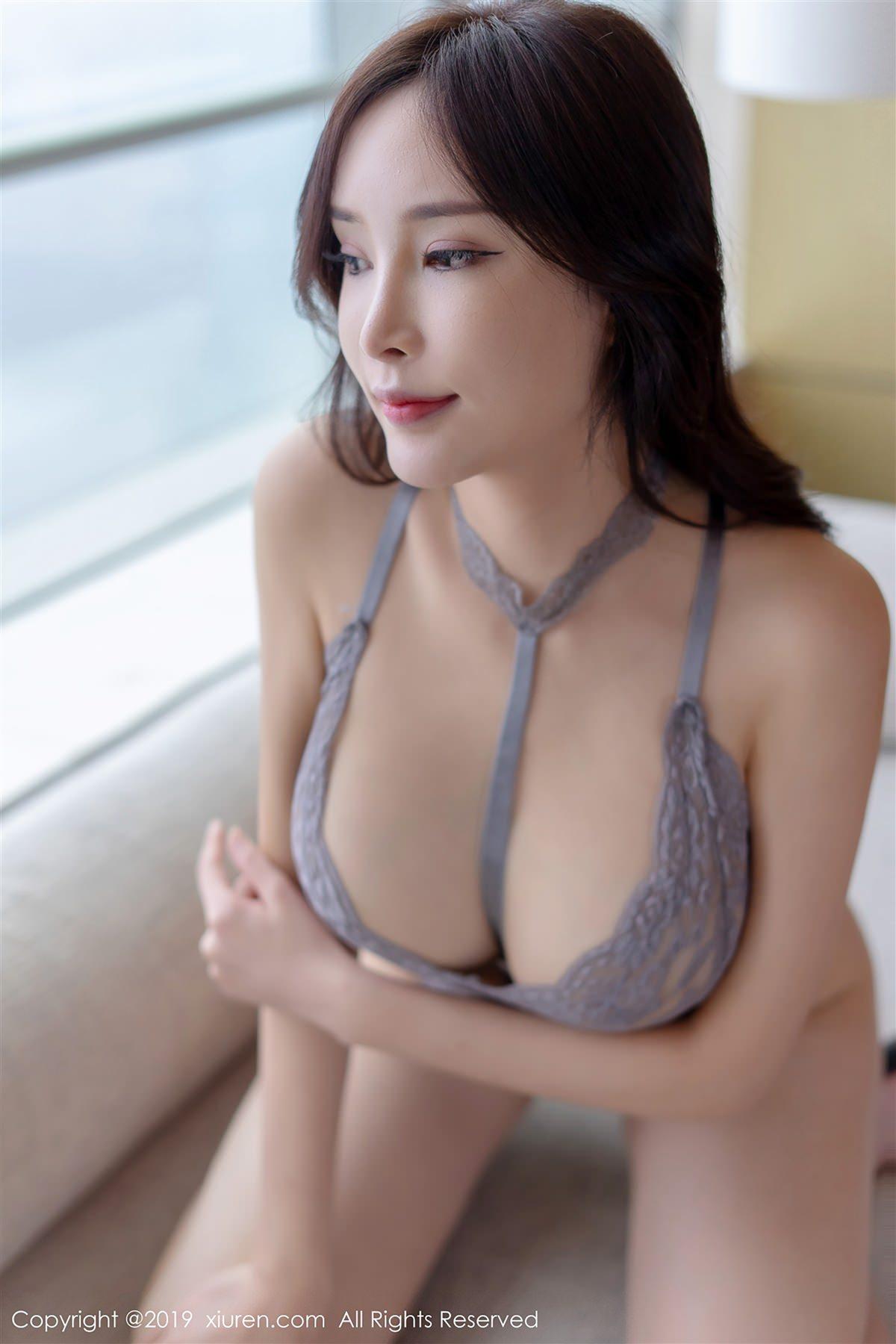XiuRen No.1314 1P, Xiuren, Zhou Yan Xi