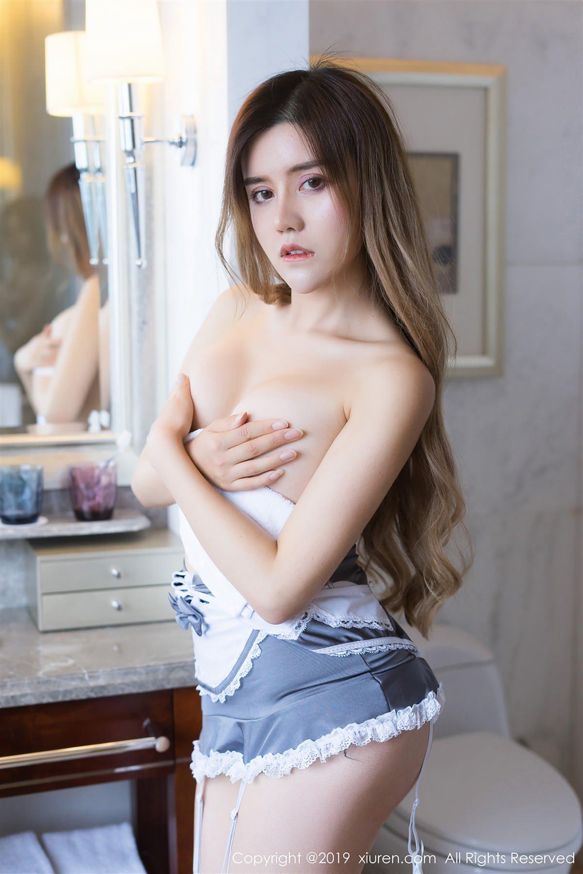 XiuRen No.1316 1P, Xiuren, Zhuo Ya Qi