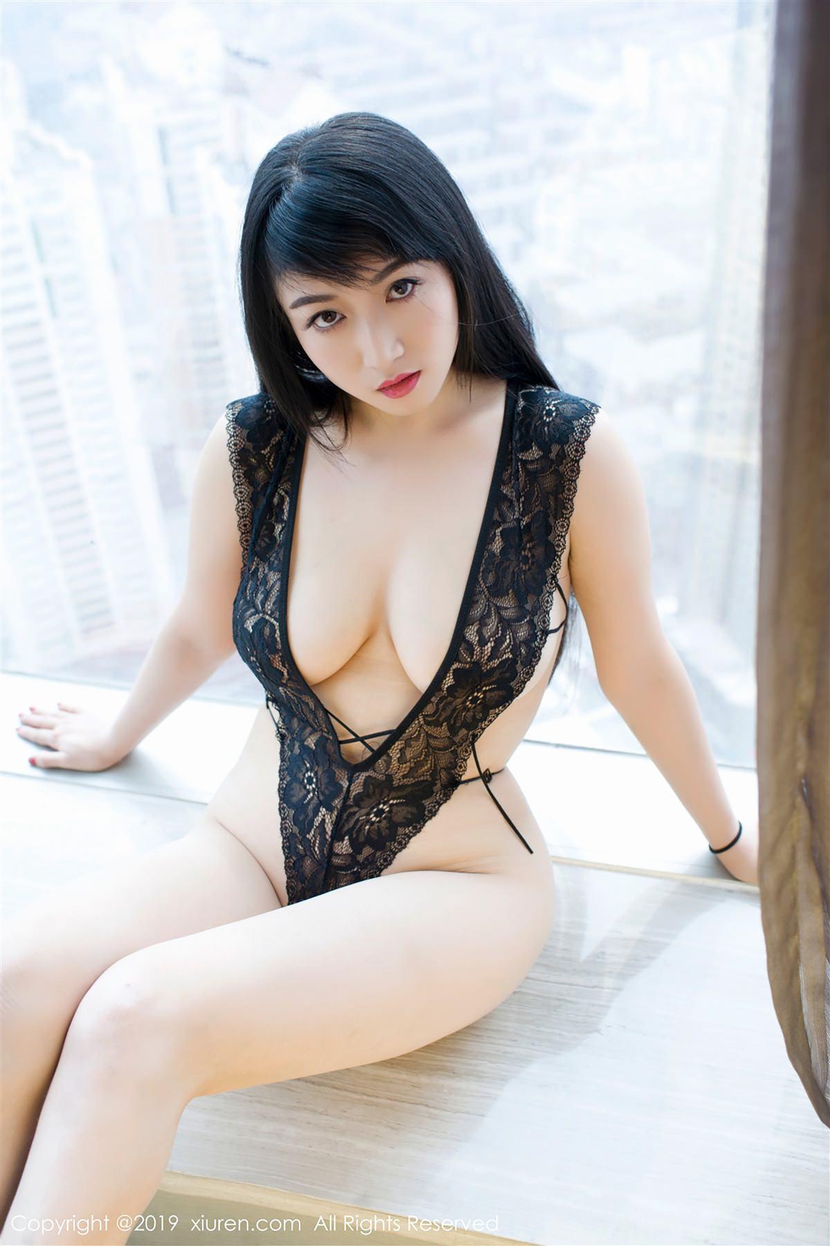 XiuRen No.1318 28P, Xiuren, Yang Yu Nu