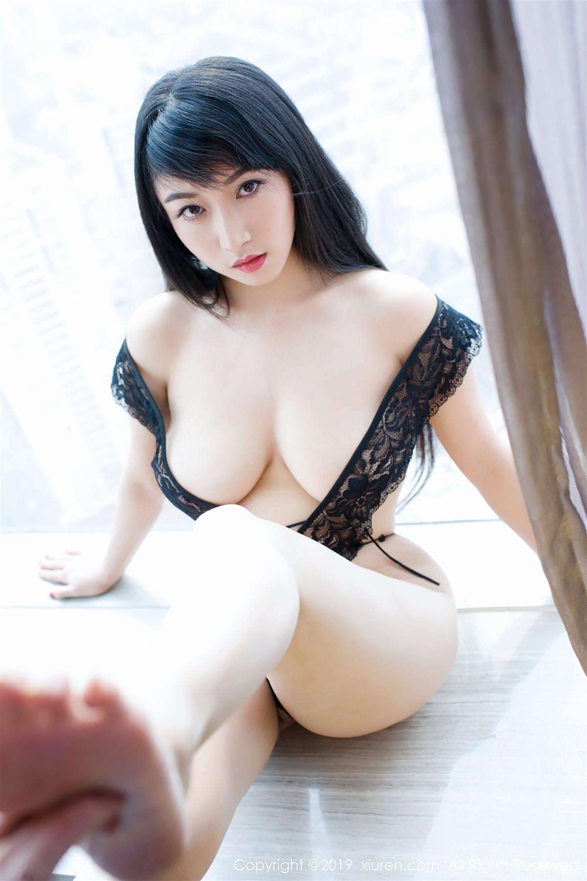 XiuRen No.1318 35P, Xiuren, Yang Yu Nu