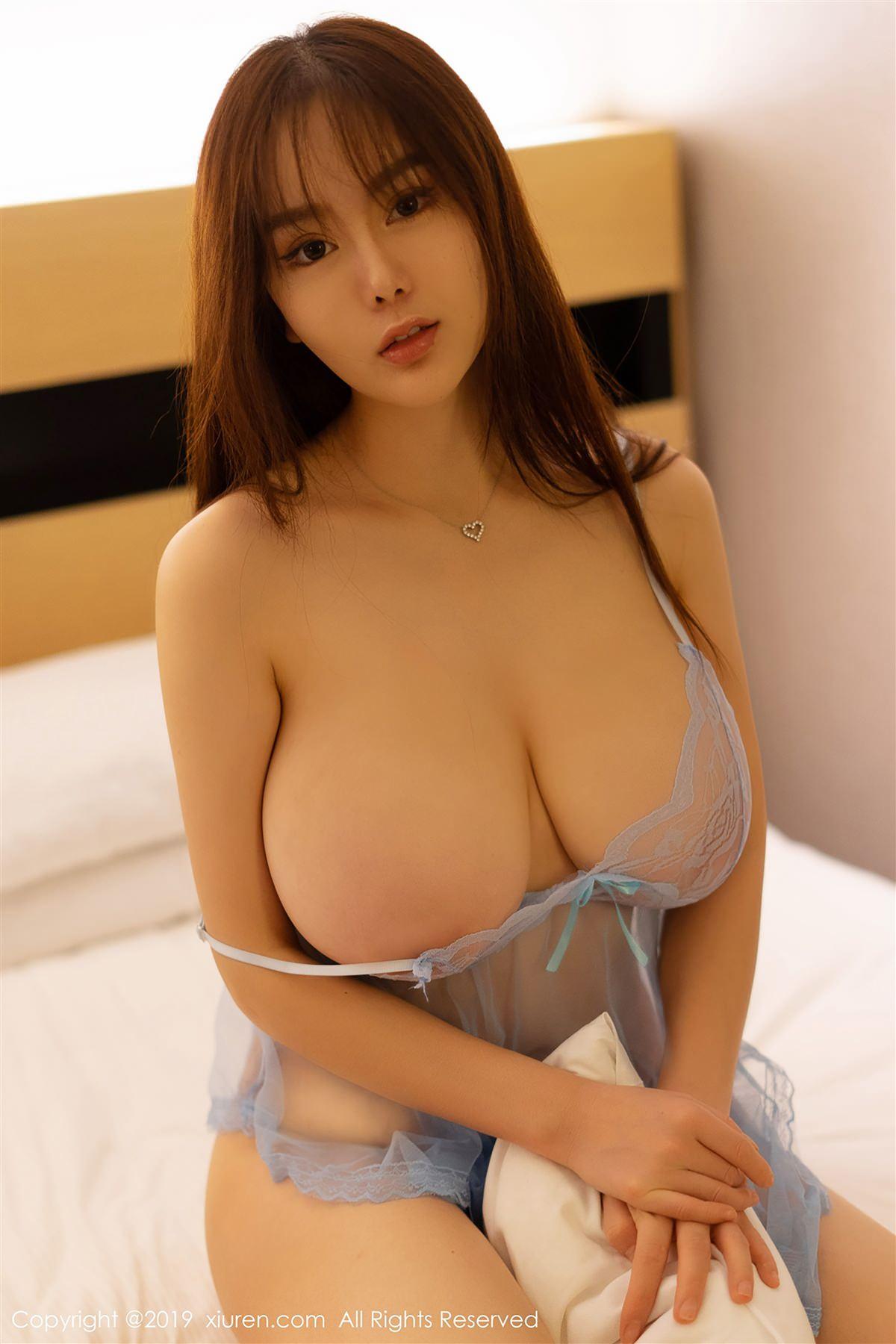XiuRen No.1319 30P, Xiuren, Yi Yang