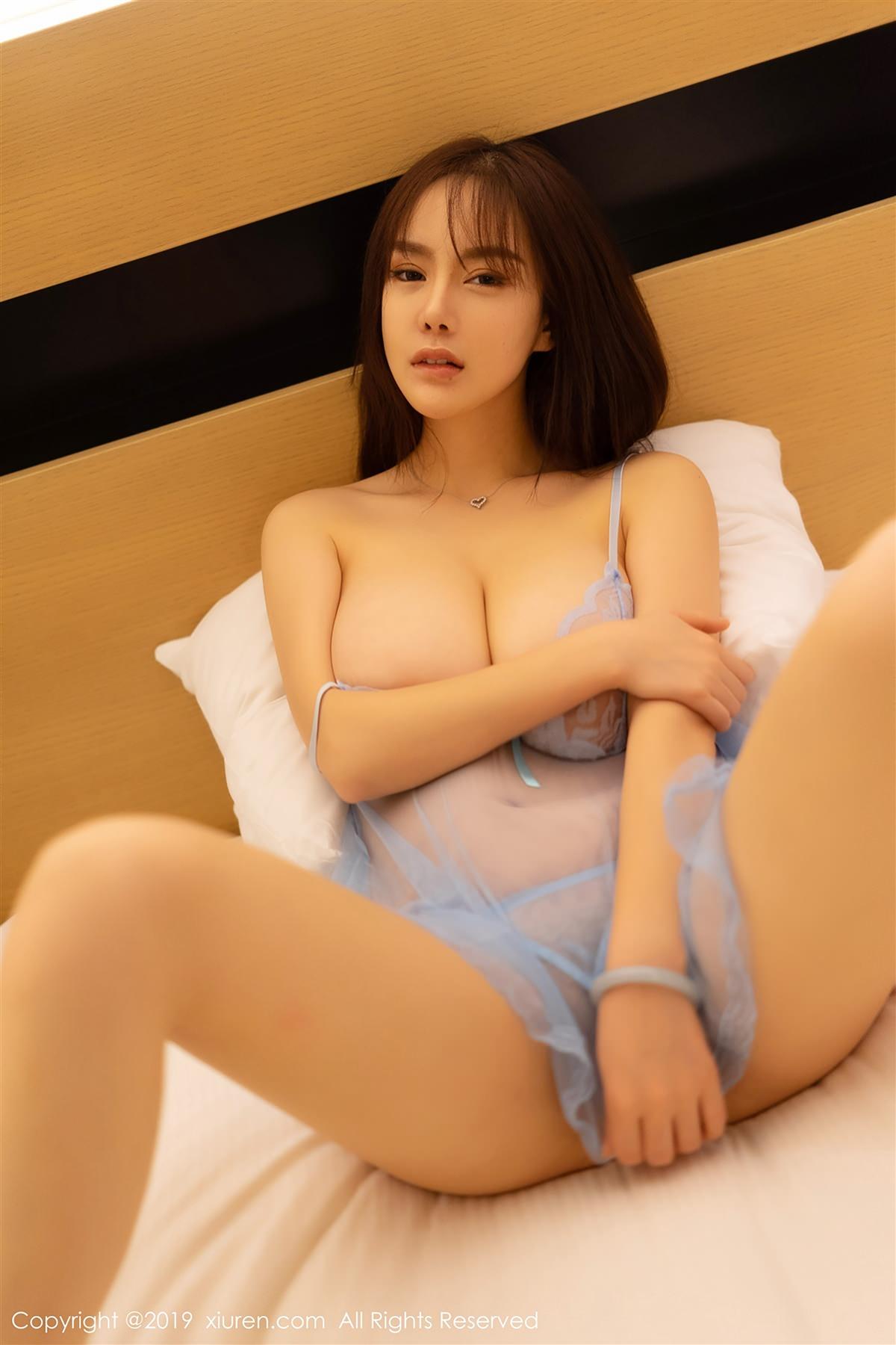 XiuRen No.1319 31P, Xiuren, Yi Yang