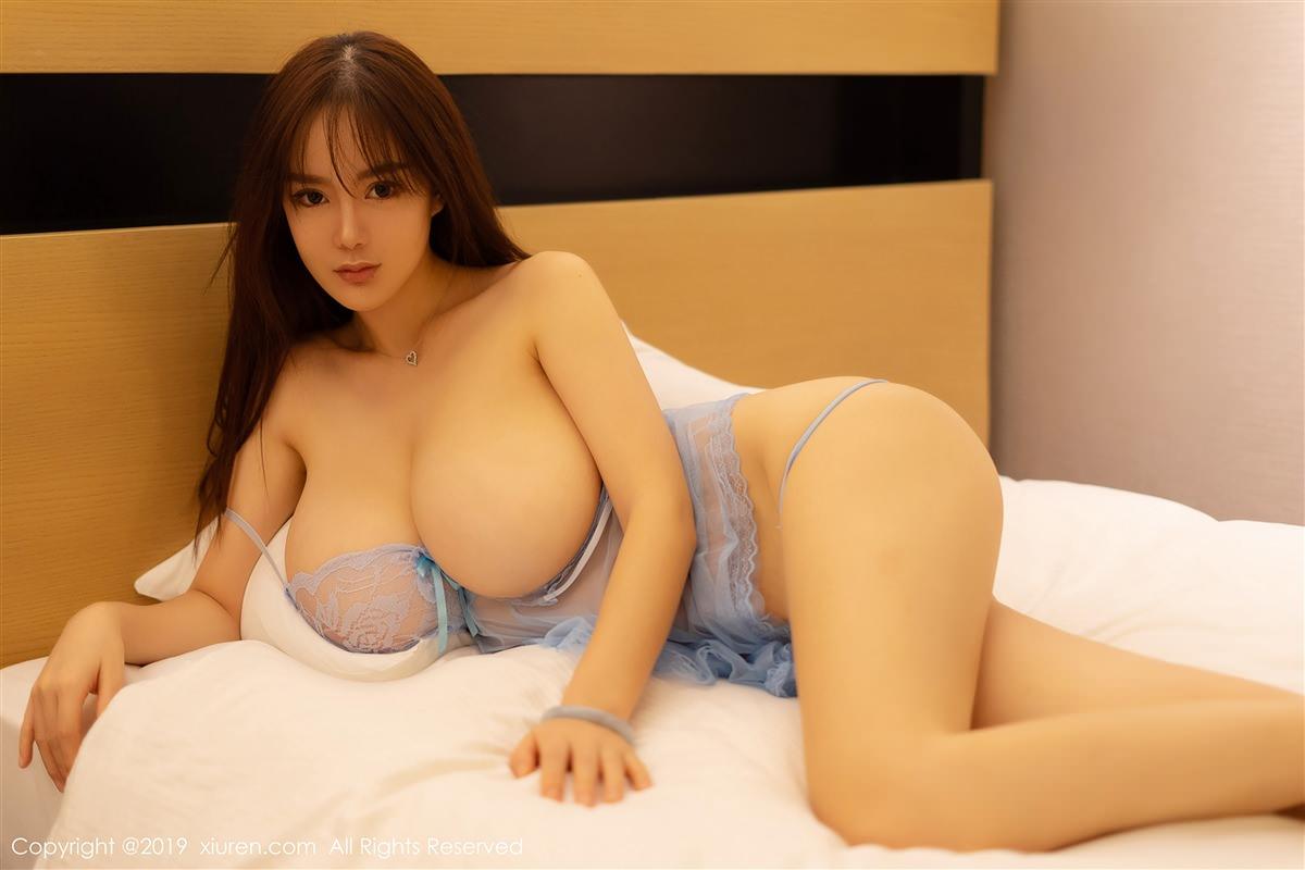 XiuRen No.1319 41P, Xiuren, Yi Yang