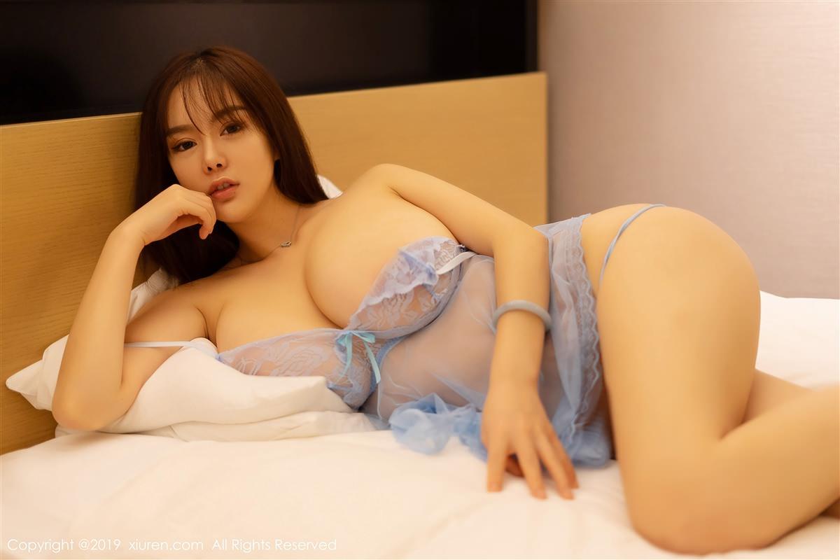 XiuRen No.1319 7P, Xiuren, Yi Yang