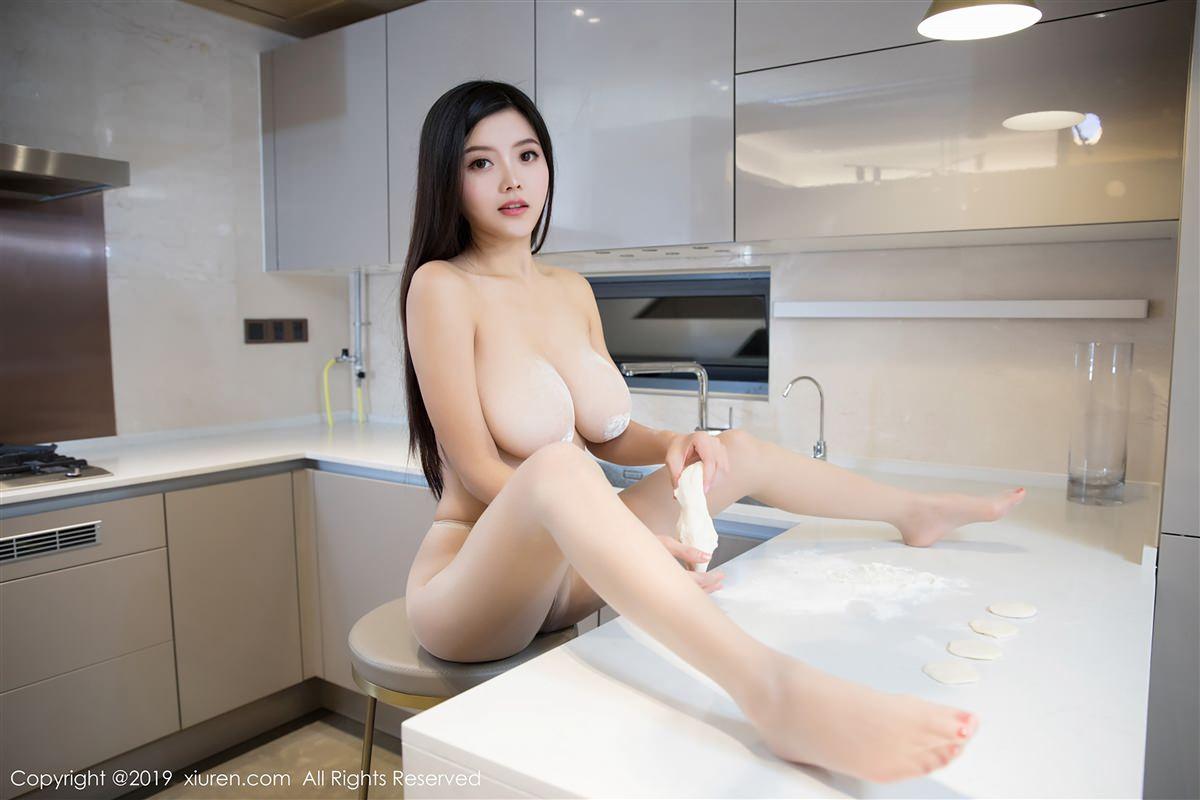 XiuRen No.1321 13P, Xiuren
