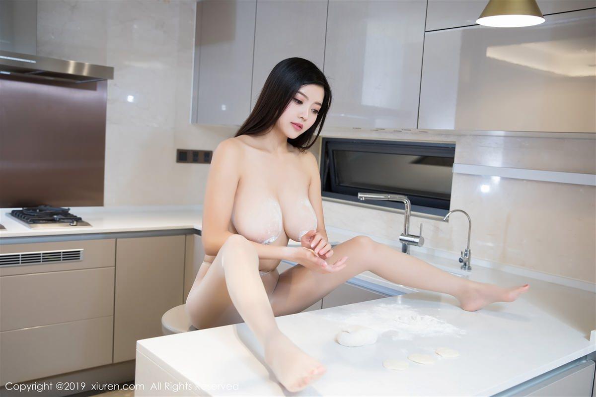 XiuRen No.1321 16P, Xiuren