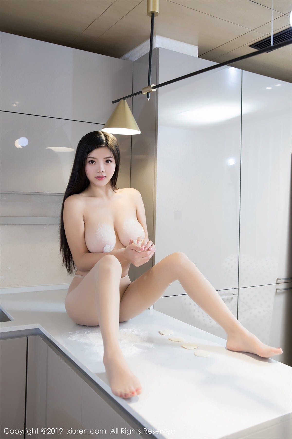 XiuRen No.1321 18P, Xiuren