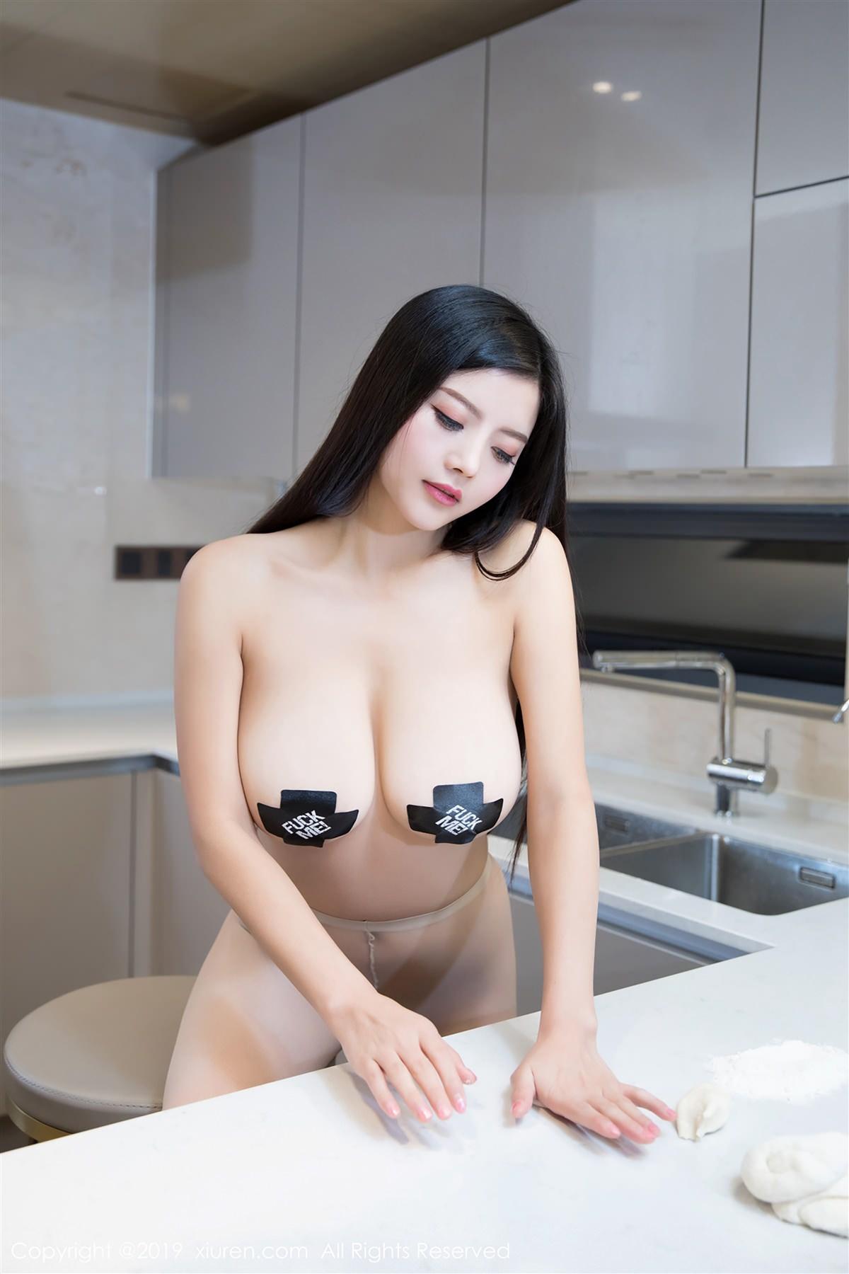 XiuRen No.1321 5P, Xiuren