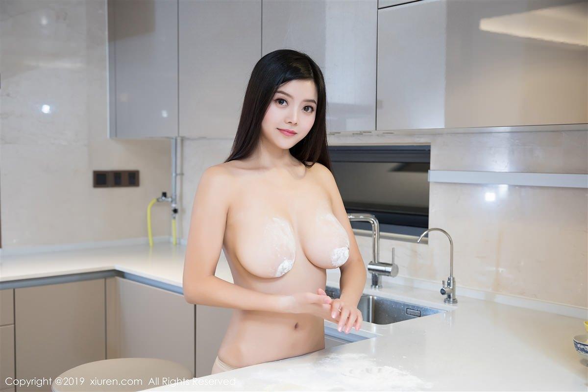 XiuRen No.1321 8P, Xiuren