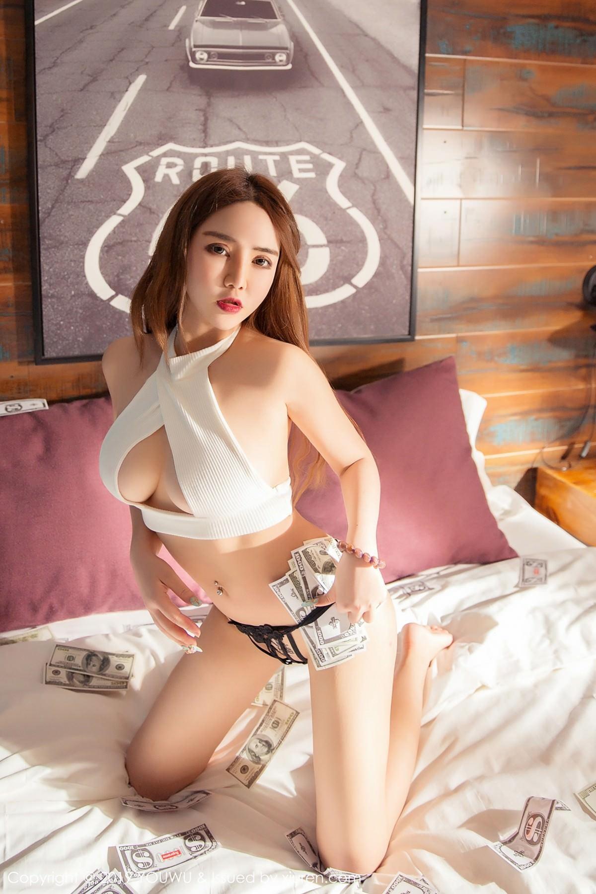 XiuRen No.1324 22P, Wen Xin Yi, Xiuren