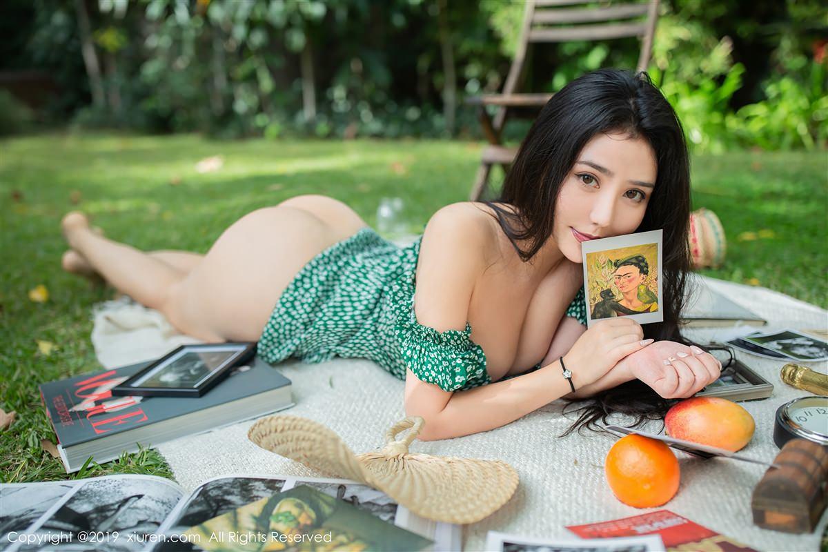 XiuRen No.1326 5P, Ma Lu Na, Xiuren