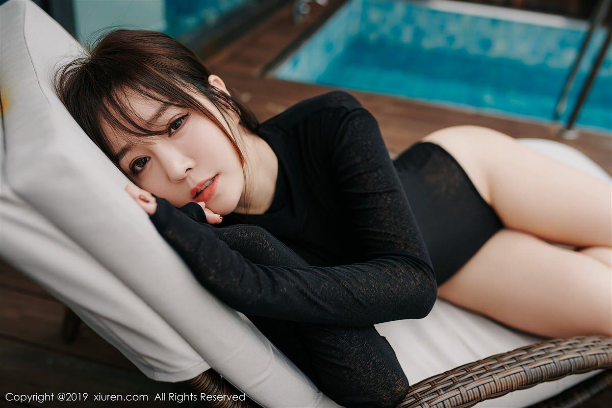 XiuRen No.1328 14P, Wang Yu Chun, Xiuren