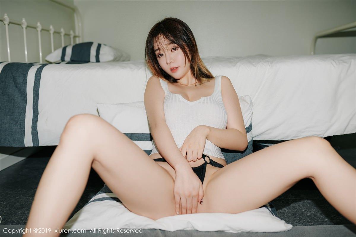 XiuRen No.1328 55P, Wang Yu Chun, Xiuren