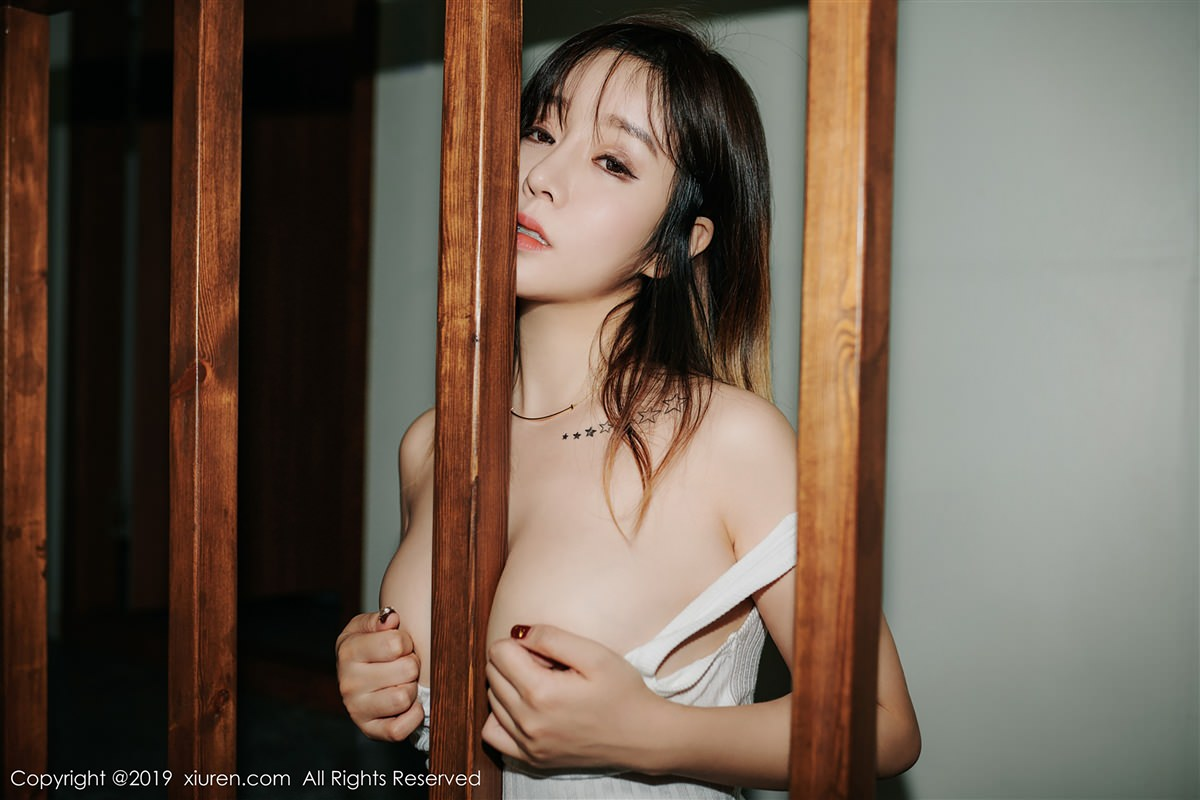 XiuRen No.1328 56P, Wang Yu Chun, Xiuren