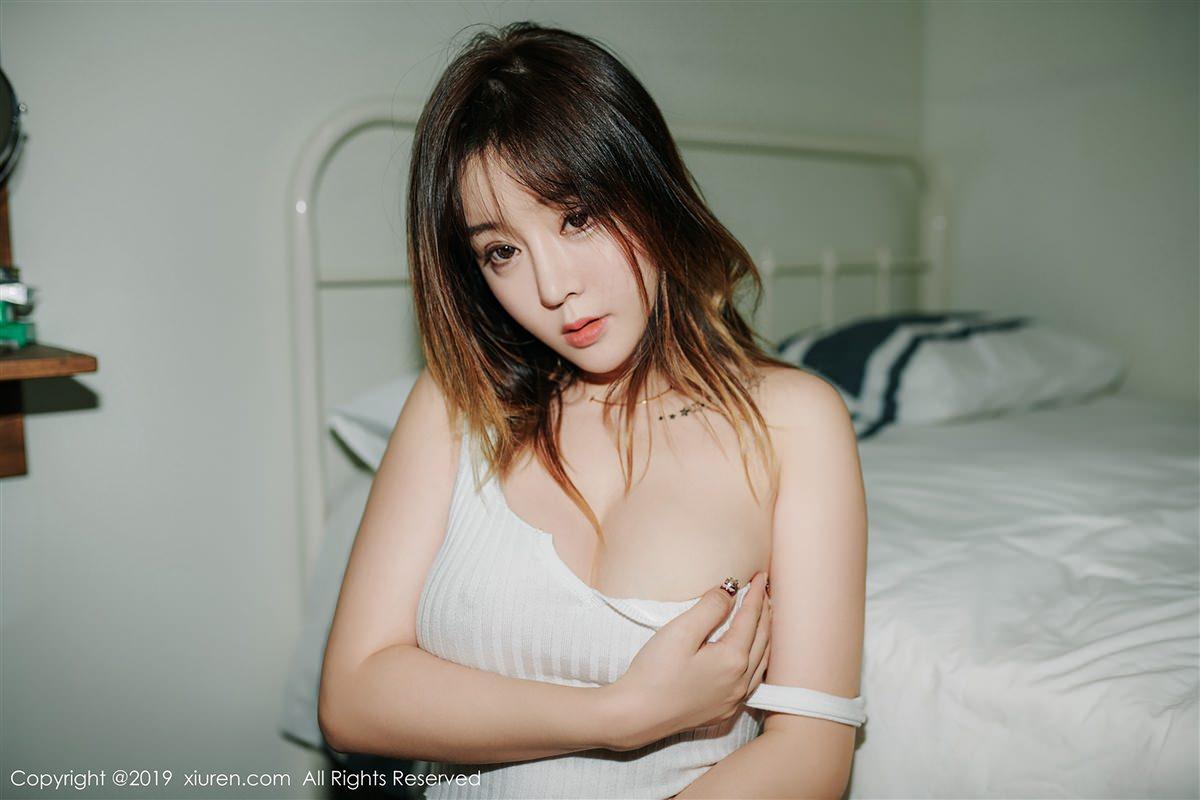 XiuRen No.1328 57P, Wang Yu Chun, Xiuren