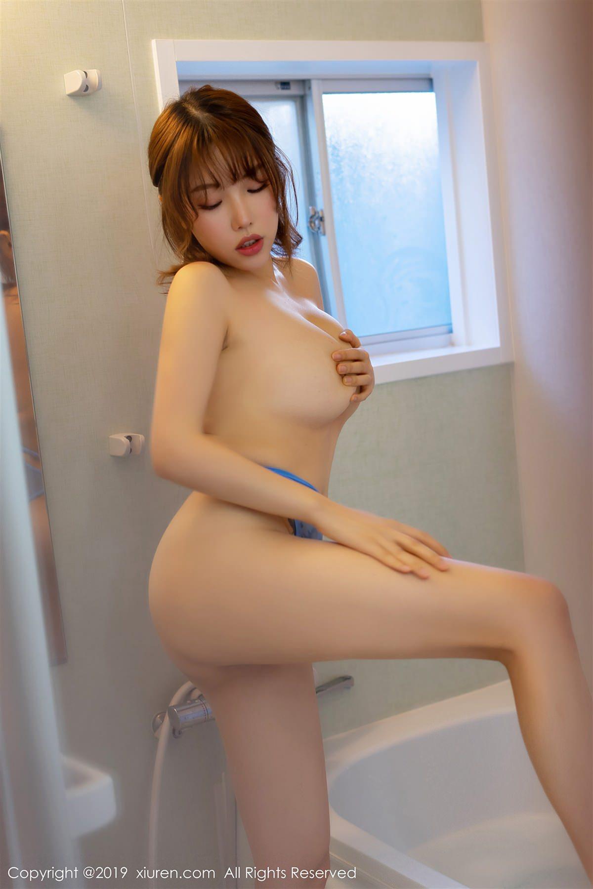 XiuRen No.1329 43P, Huang Le Ran, Xiuren