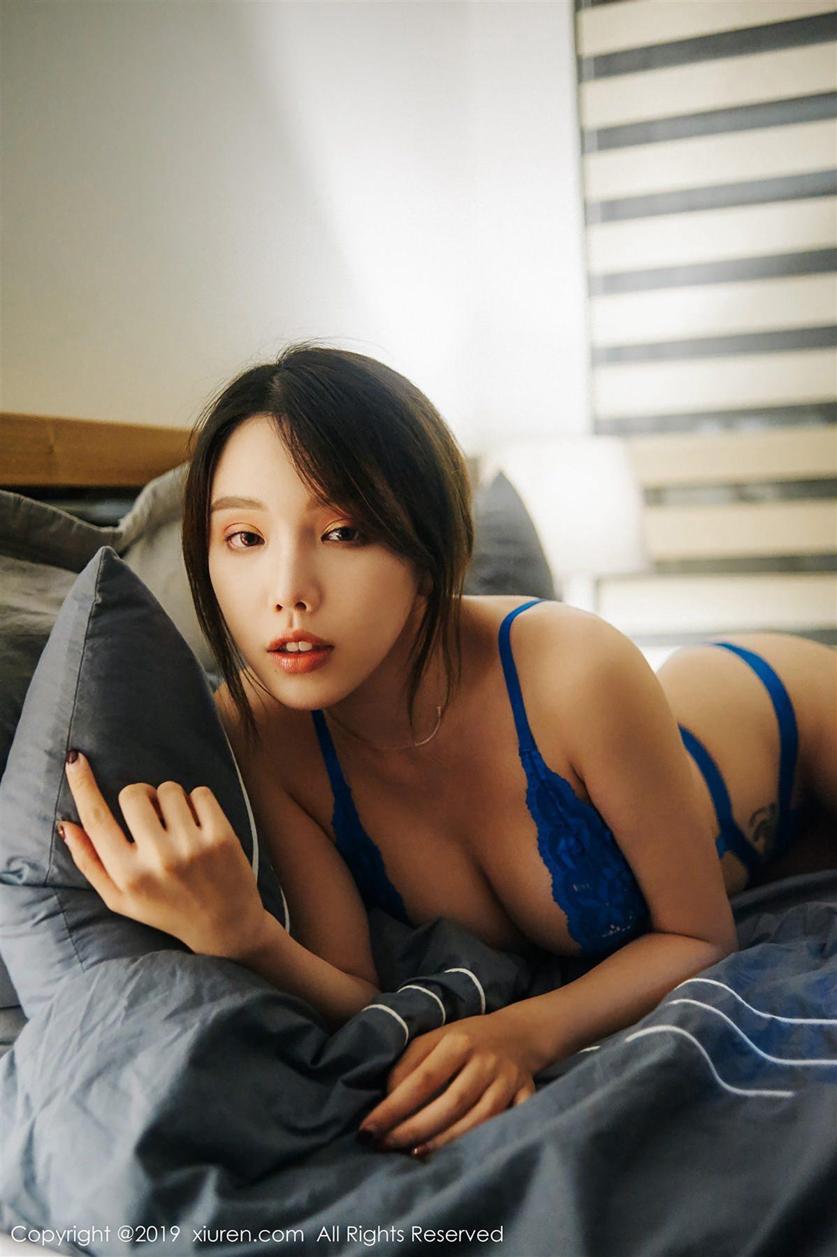 XiuRen No.1332 1P, Huang Le Ran, Xiuren