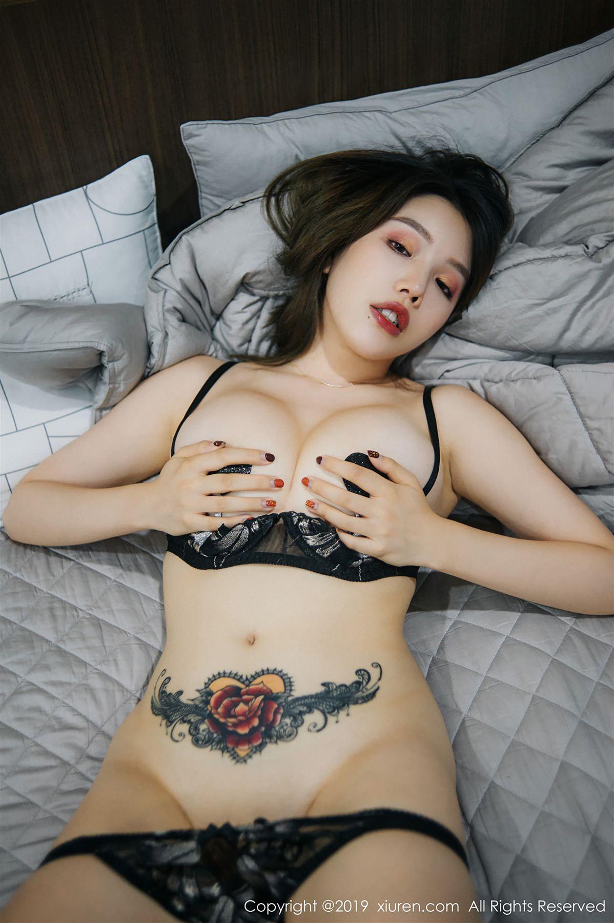 XiuRen No.1332 38P, Huang Le Ran, Xiuren