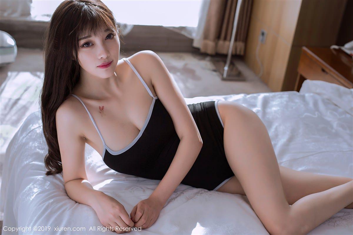 XiuRen No.1334 20P, Xiuren, Yang Chen Chen
