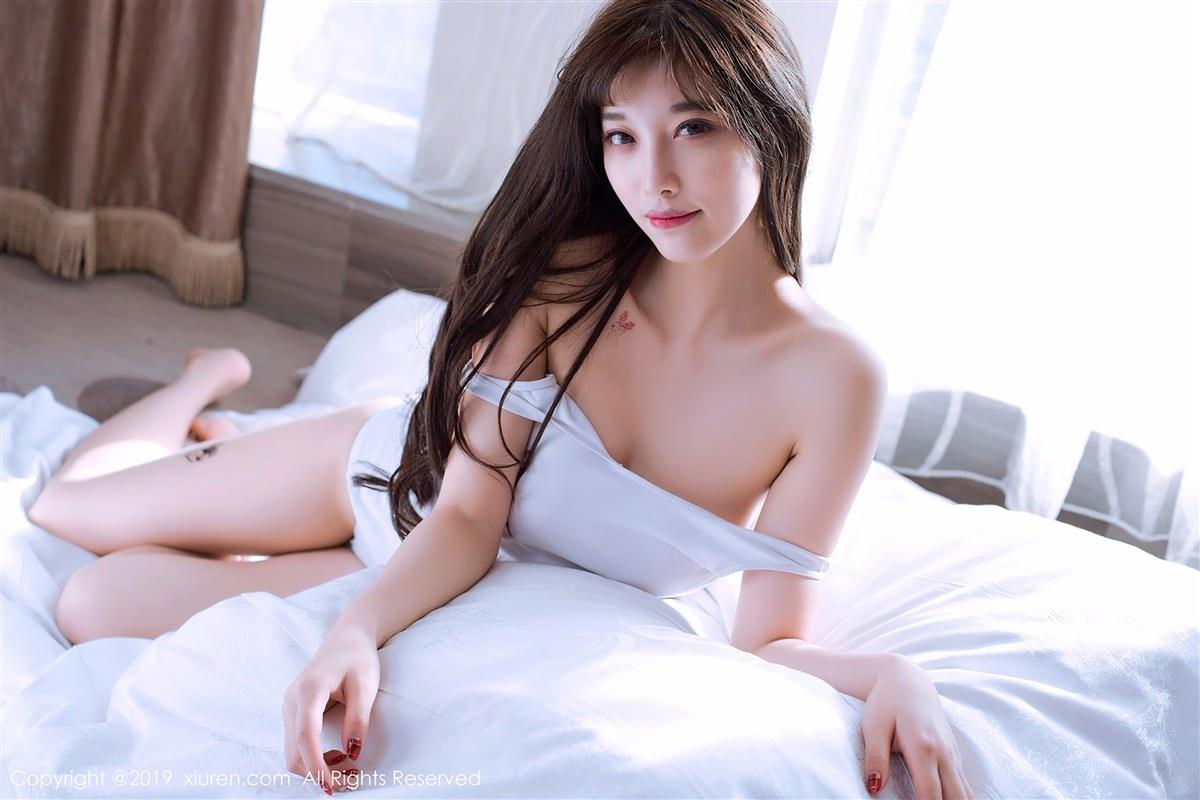 XiuRen No.1334 44P, Xiuren, Yang Chen Chen