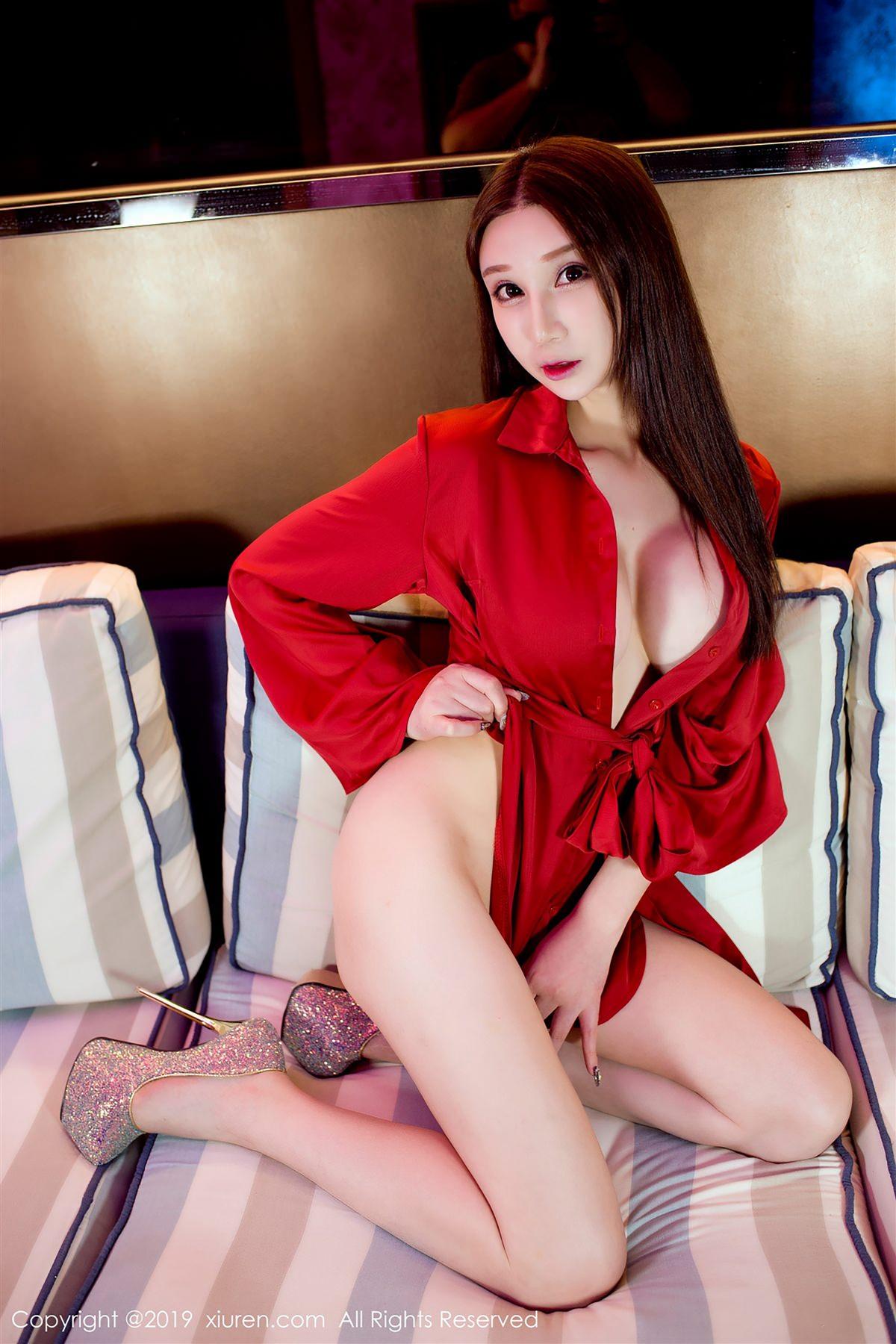 XiuRen No.1337 41P, Li Mi Er, Xiuren