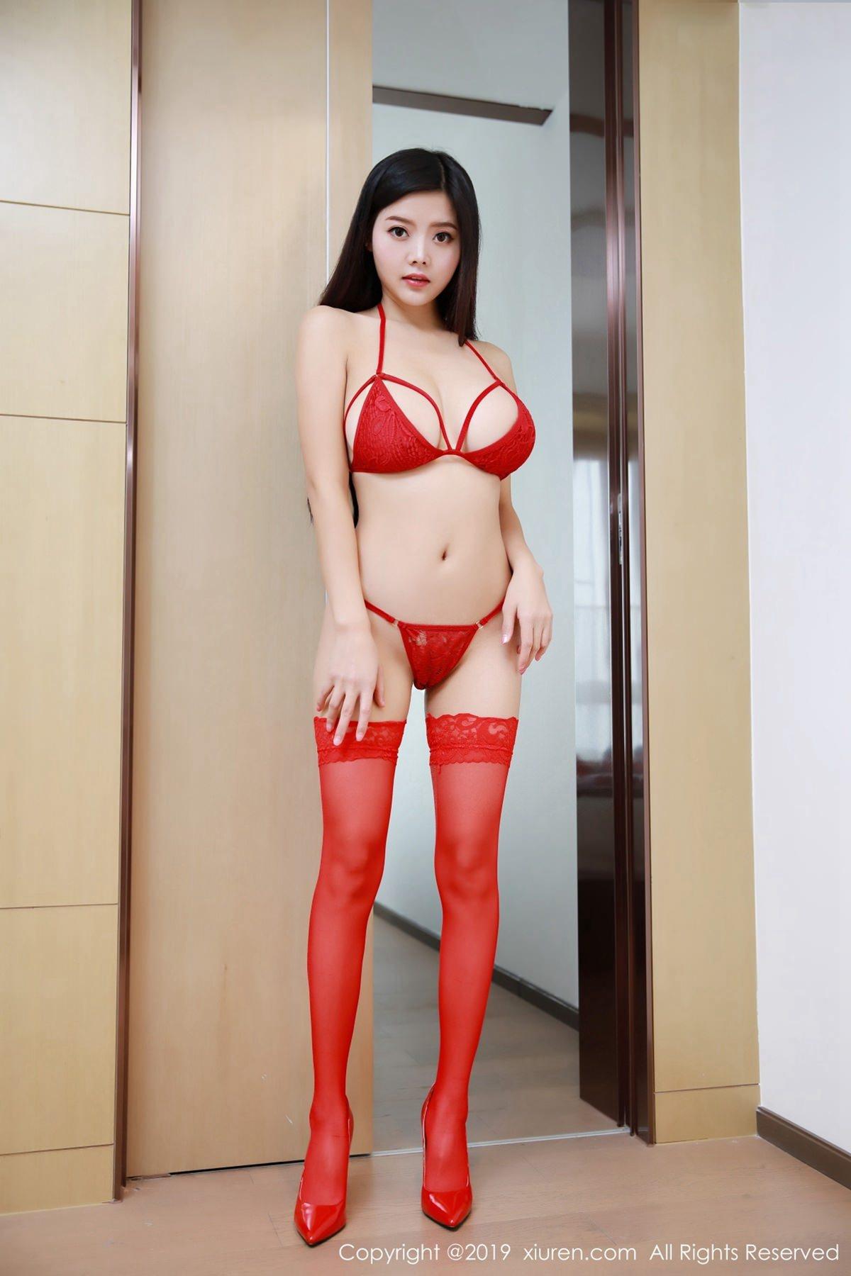 XiuRen No.1338 10P, Lin Mei Hui Zi, Xiuren