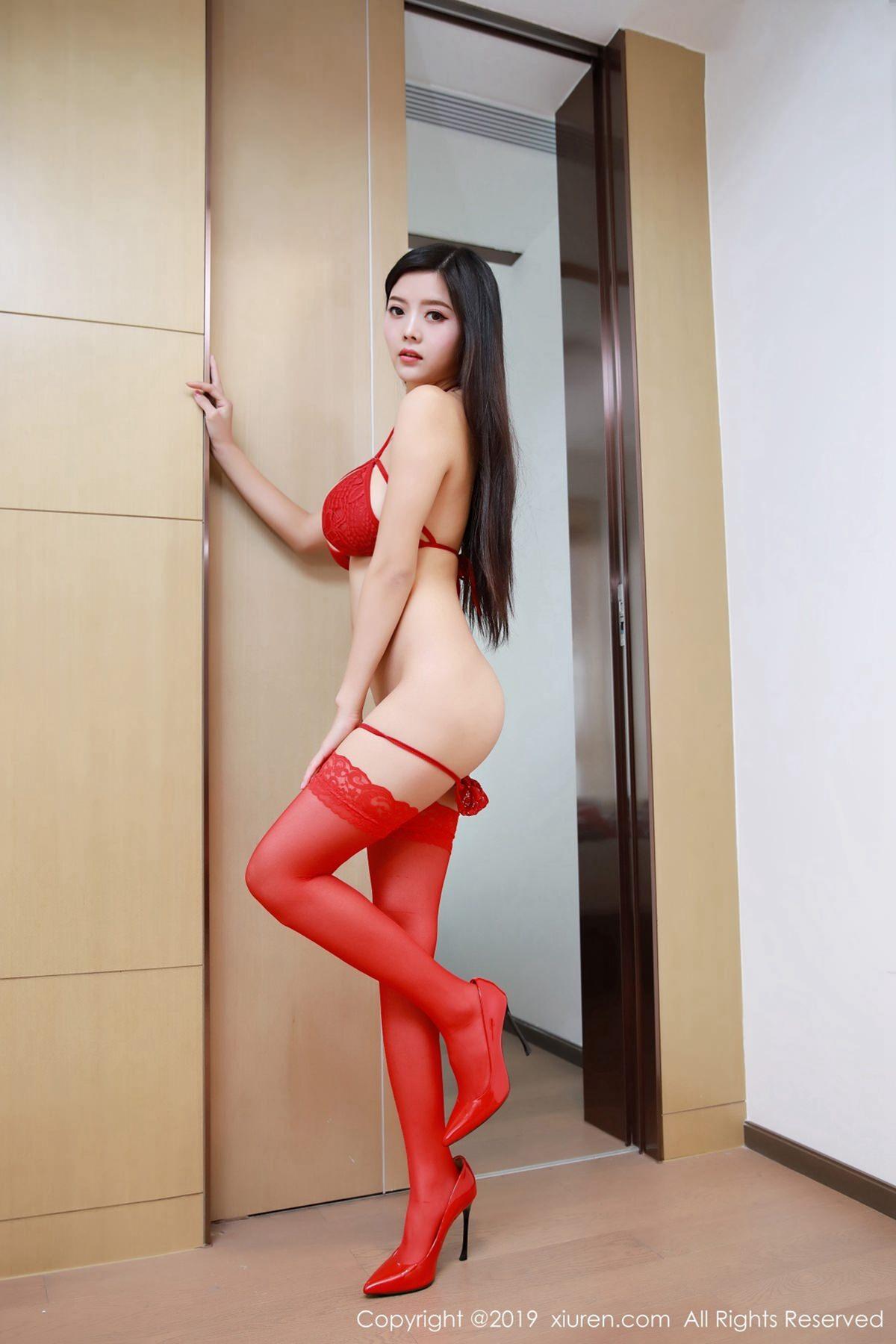 XiuRen No.1338 26P, Lin Mei Hui Zi, Xiuren