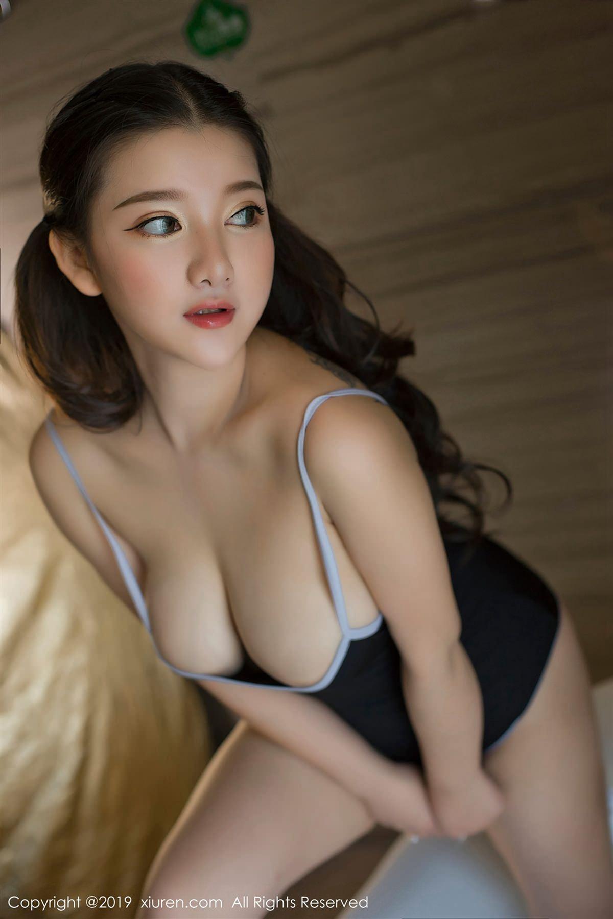 XiuRen No.1340 41P, Lu Lu Xiao Miao, Xiuren