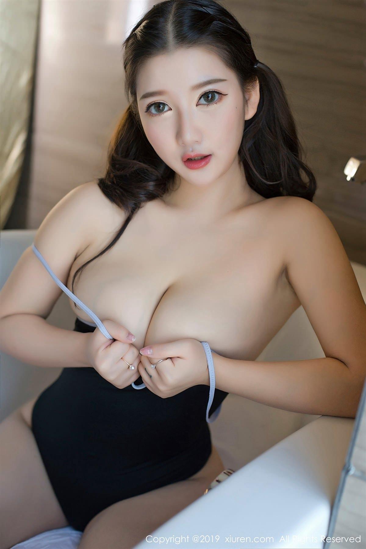 XiuRen No.1340 42P, Lu Lu Xiao Miao, Xiuren