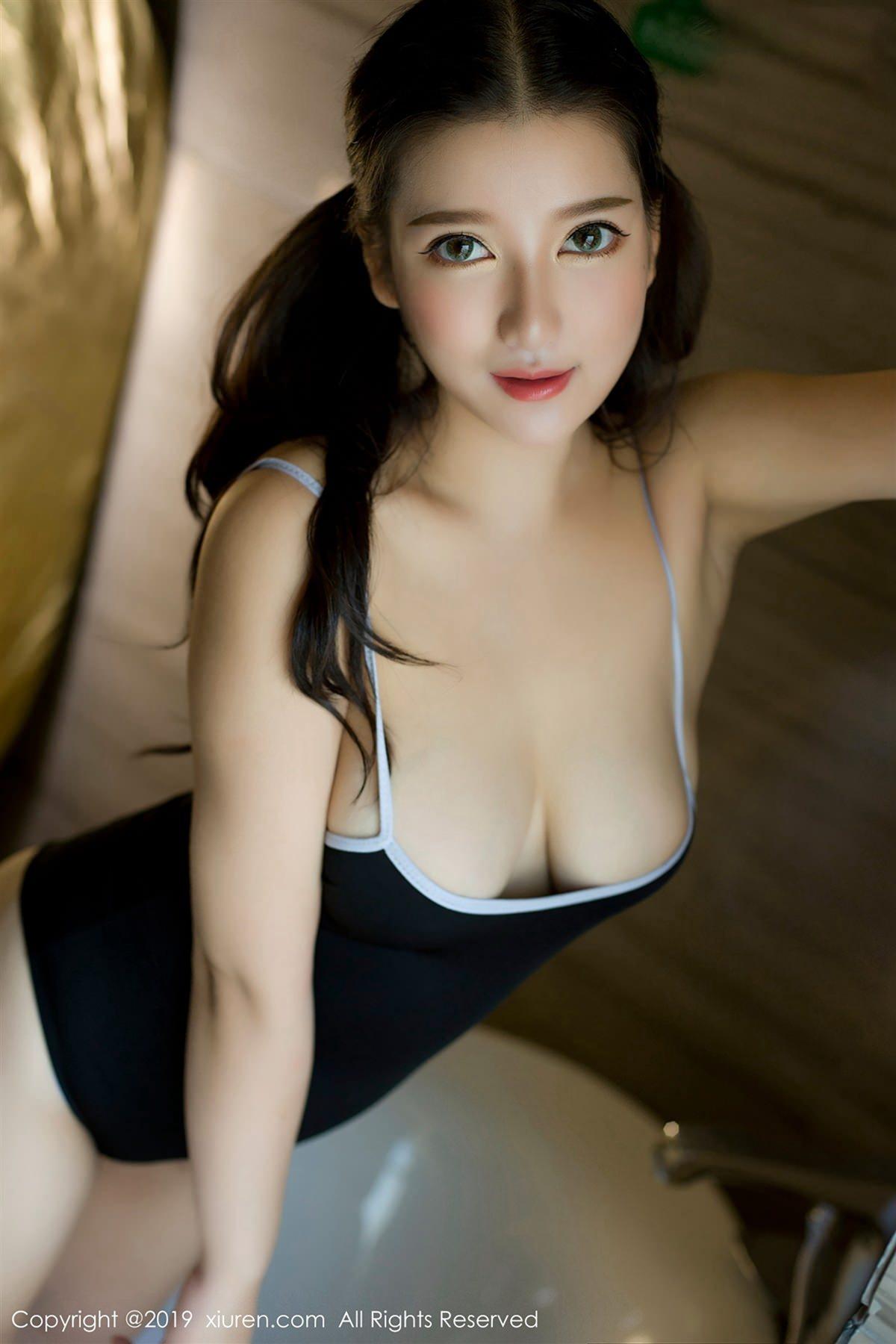 XiuRen No.1340 47P, Lu Lu Xiao Miao, Xiuren