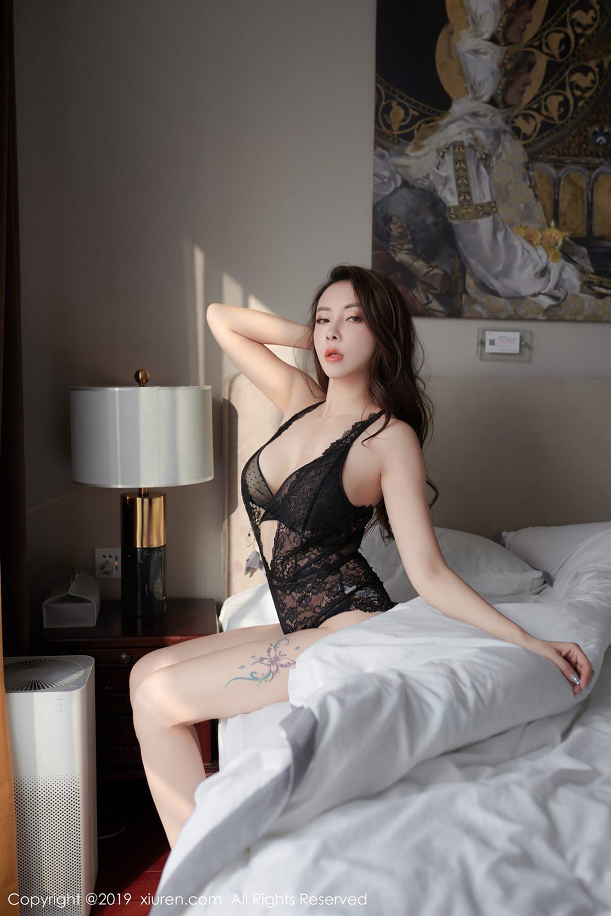 XiuRen No.1341 11P, Song Guo Er, Xiuren