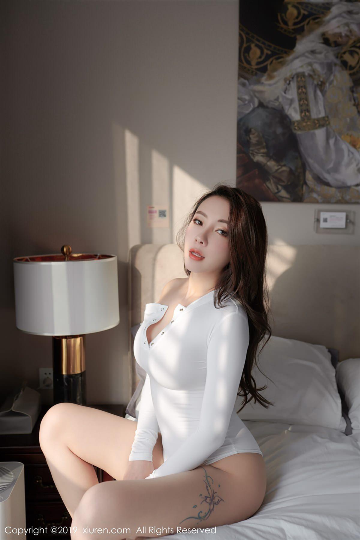 XiuRen No.1341 13P, Song Guo Er, Xiuren
