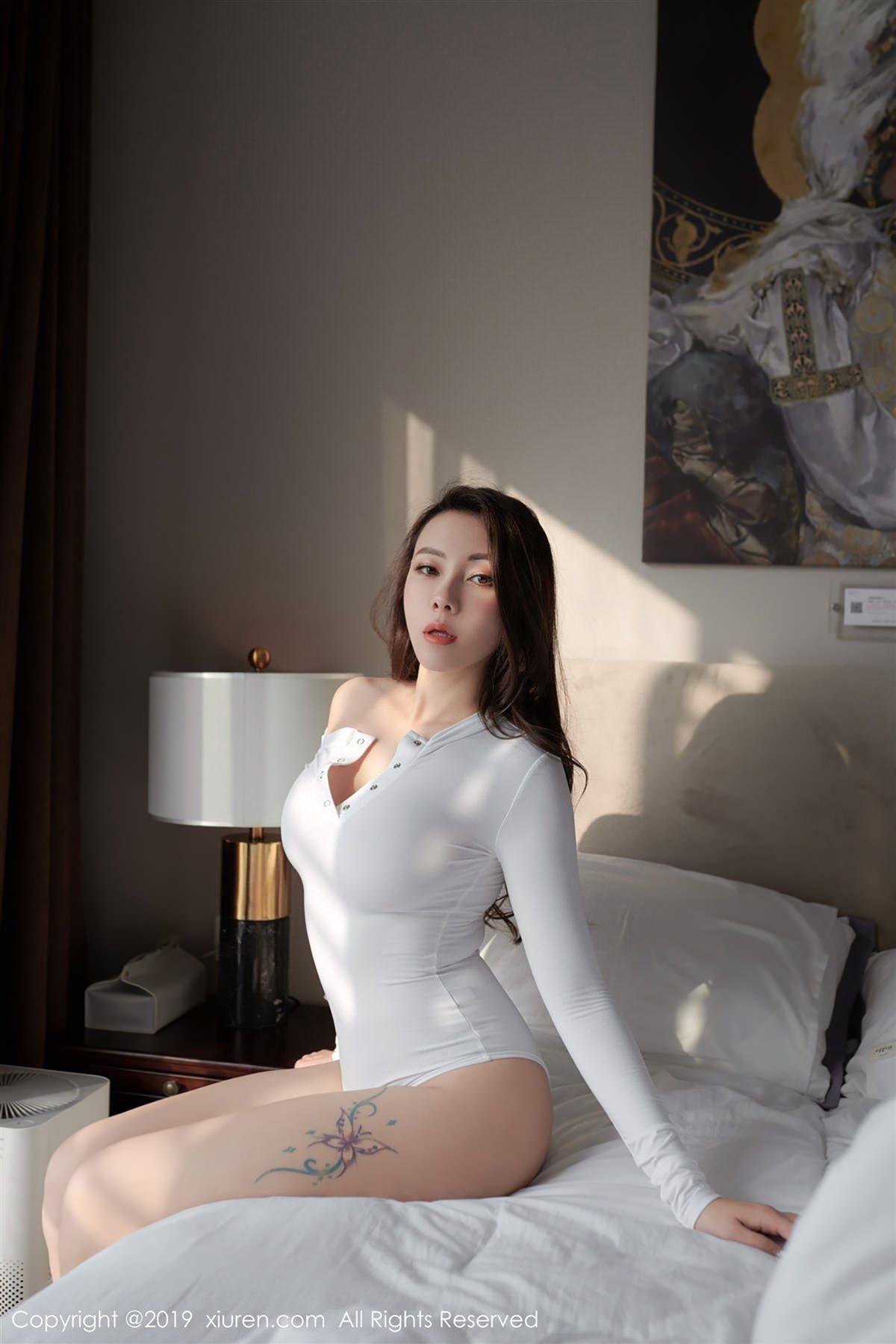 XiuRen No.1341 14P, Song Guo Er, Xiuren
