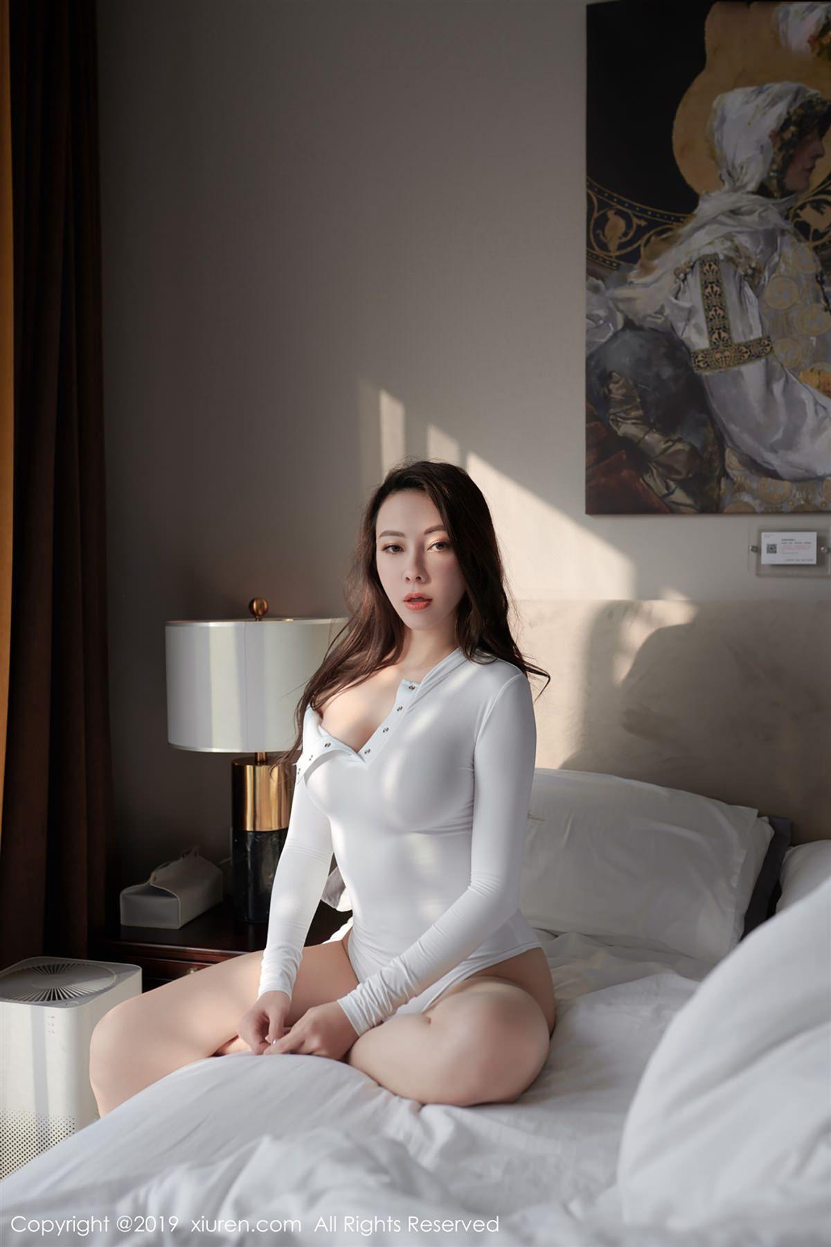 XiuRen No.1341 15P, Song Guo Er, Xiuren