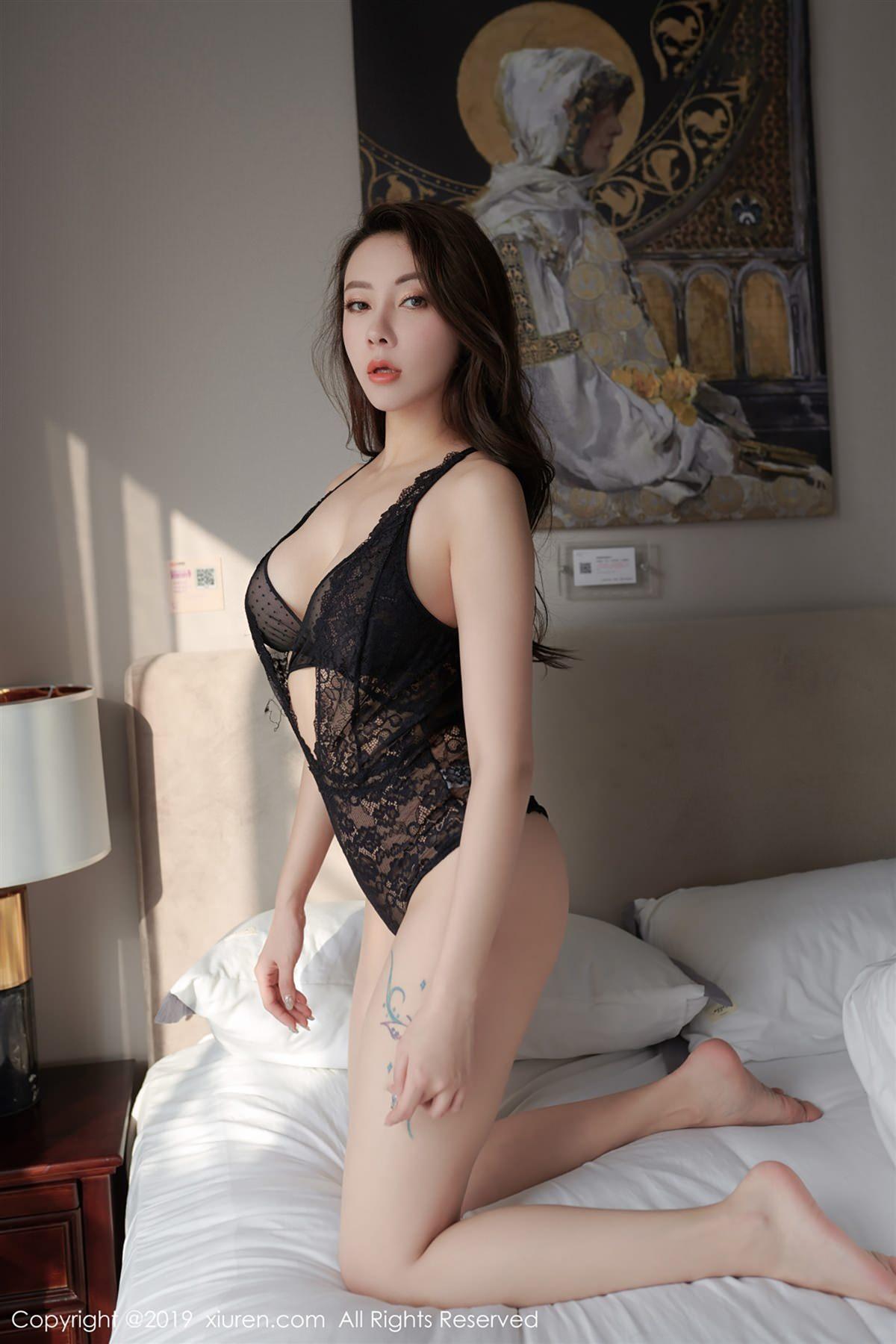 XiuRen No.1341 16P, Song Guo Er, Xiuren