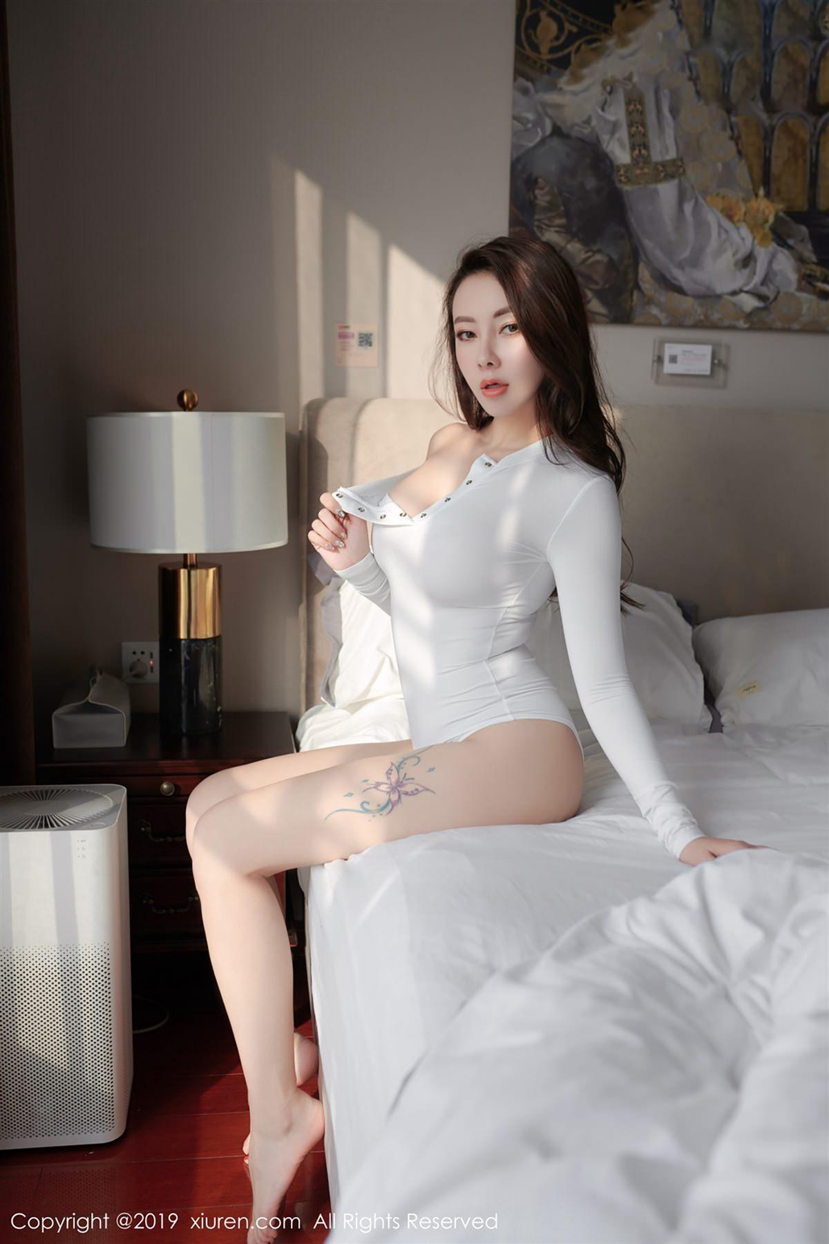 XiuRen No.1341 18P, Song Guo Er, Xiuren
