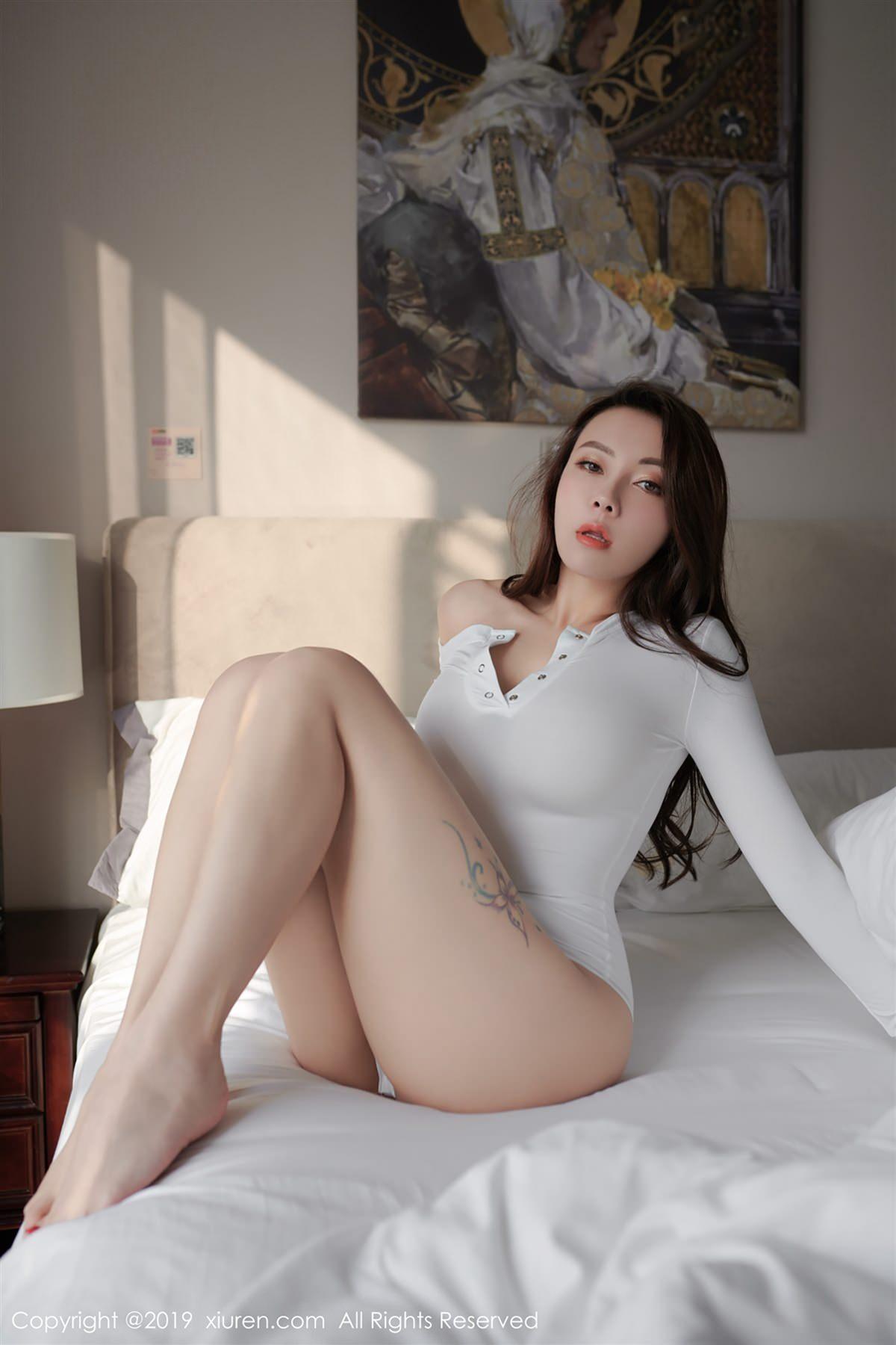 XiuRen No.1341 20P, Song Guo Er, Xiuren