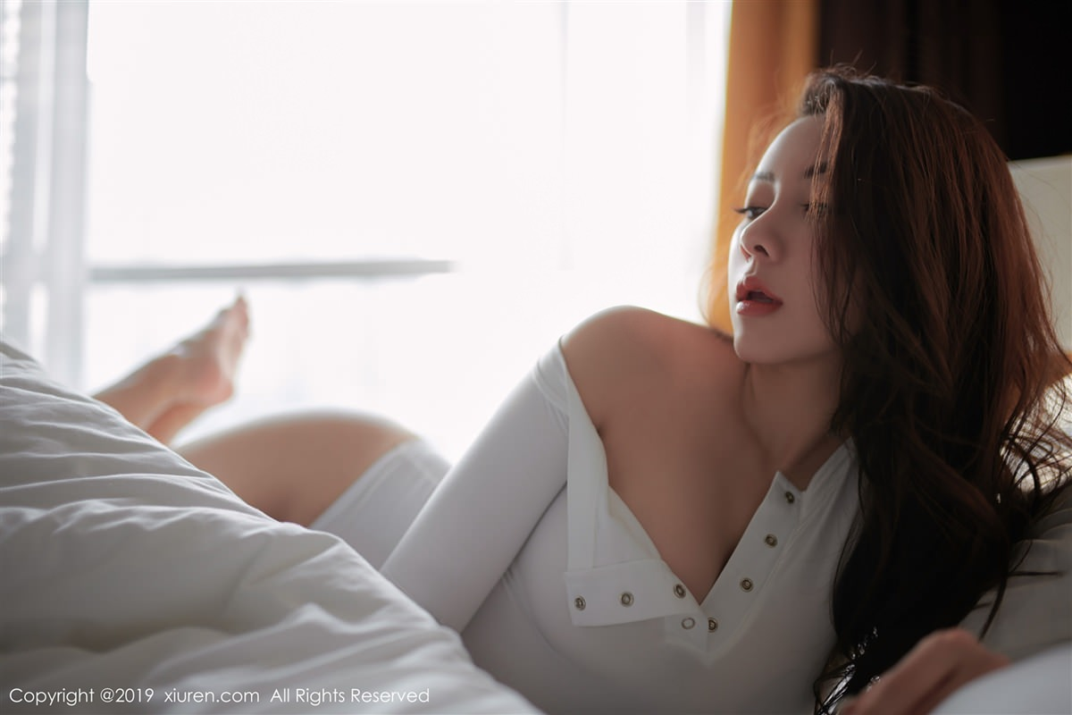 XiuRen No.1341 24P, Song Guo Er, Xiuren