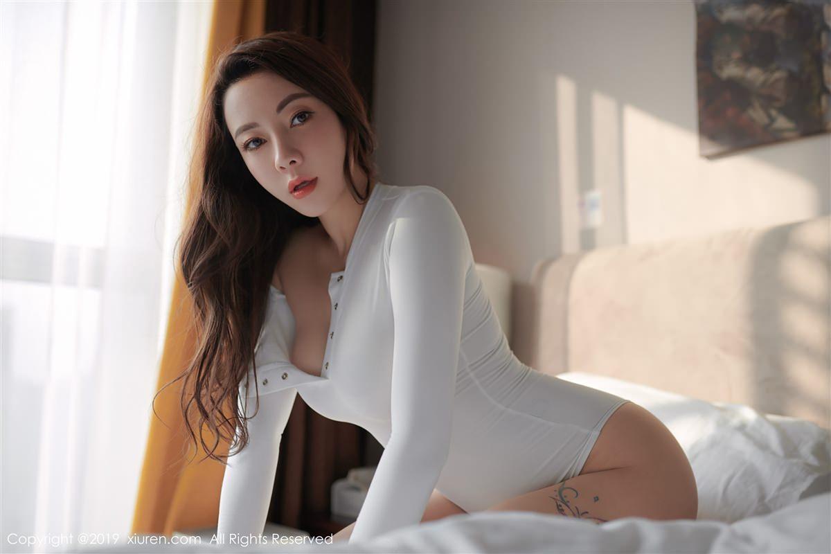XiuRen No.1341 29P, Song Guo Er, Xiuren