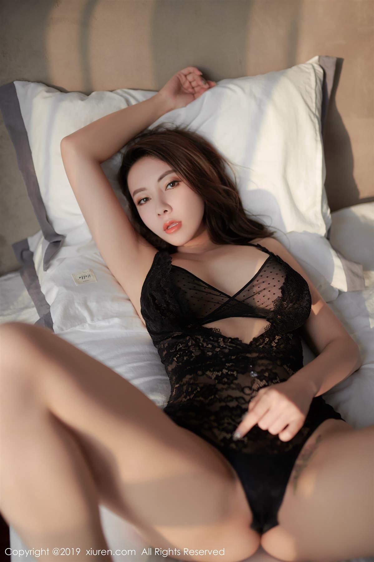 XiuRen No.1341 32P, Song Guo Er, Xiuren