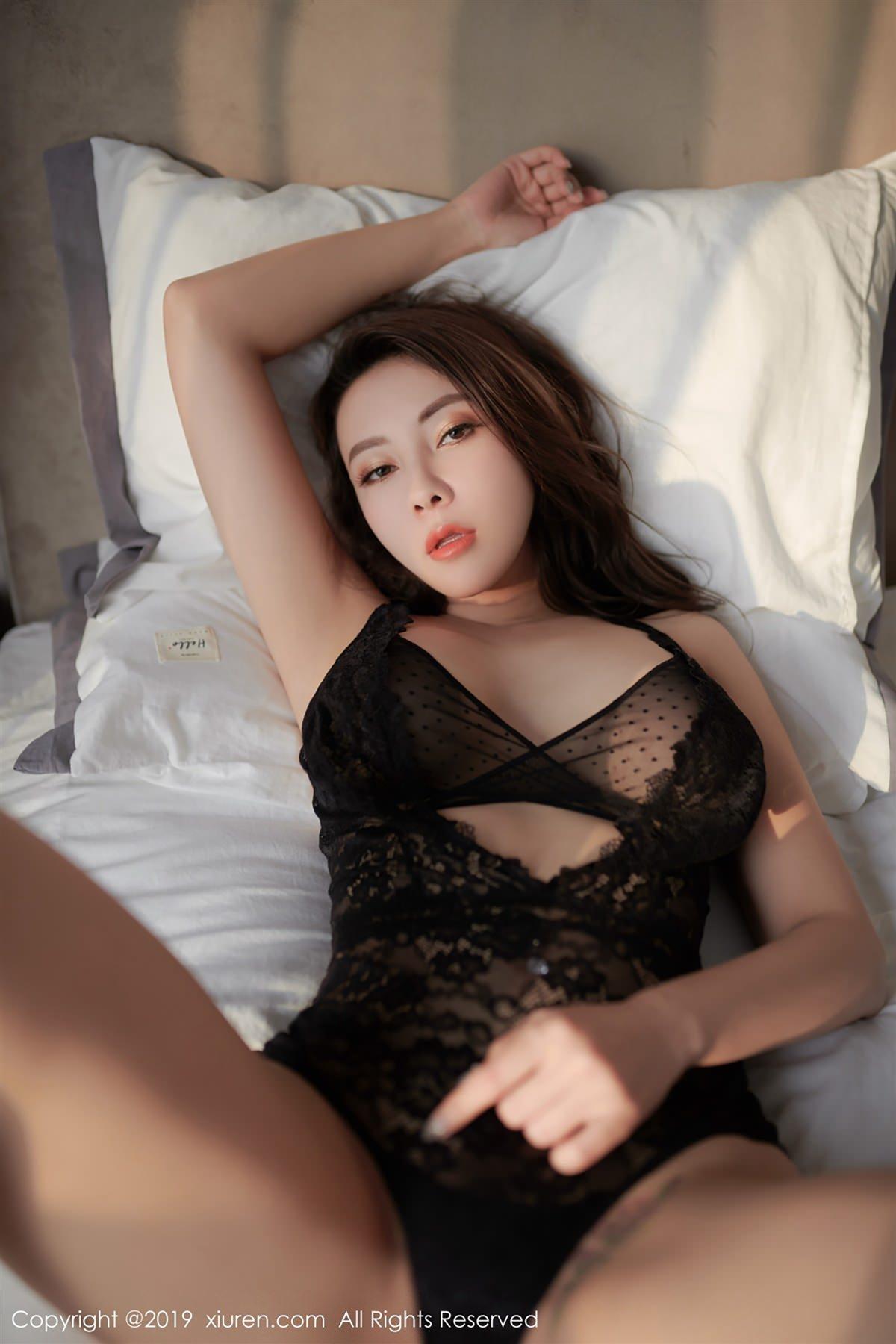 XiuRen No.1341 33P, Song Guo Er, Xiuren