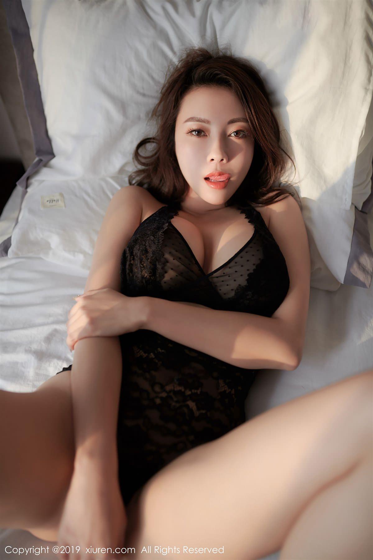 XiuRen No.1341 35P, Song Guo Er, Xiuren