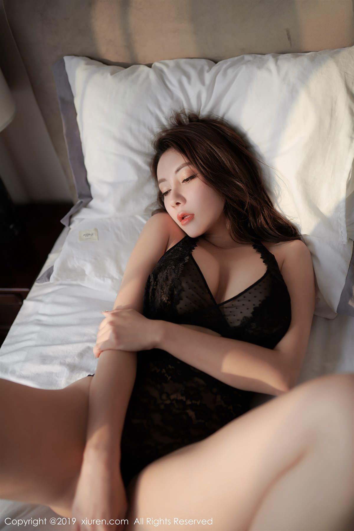 XiuRen No.1341 36P, Song Guo Er, Xiuren