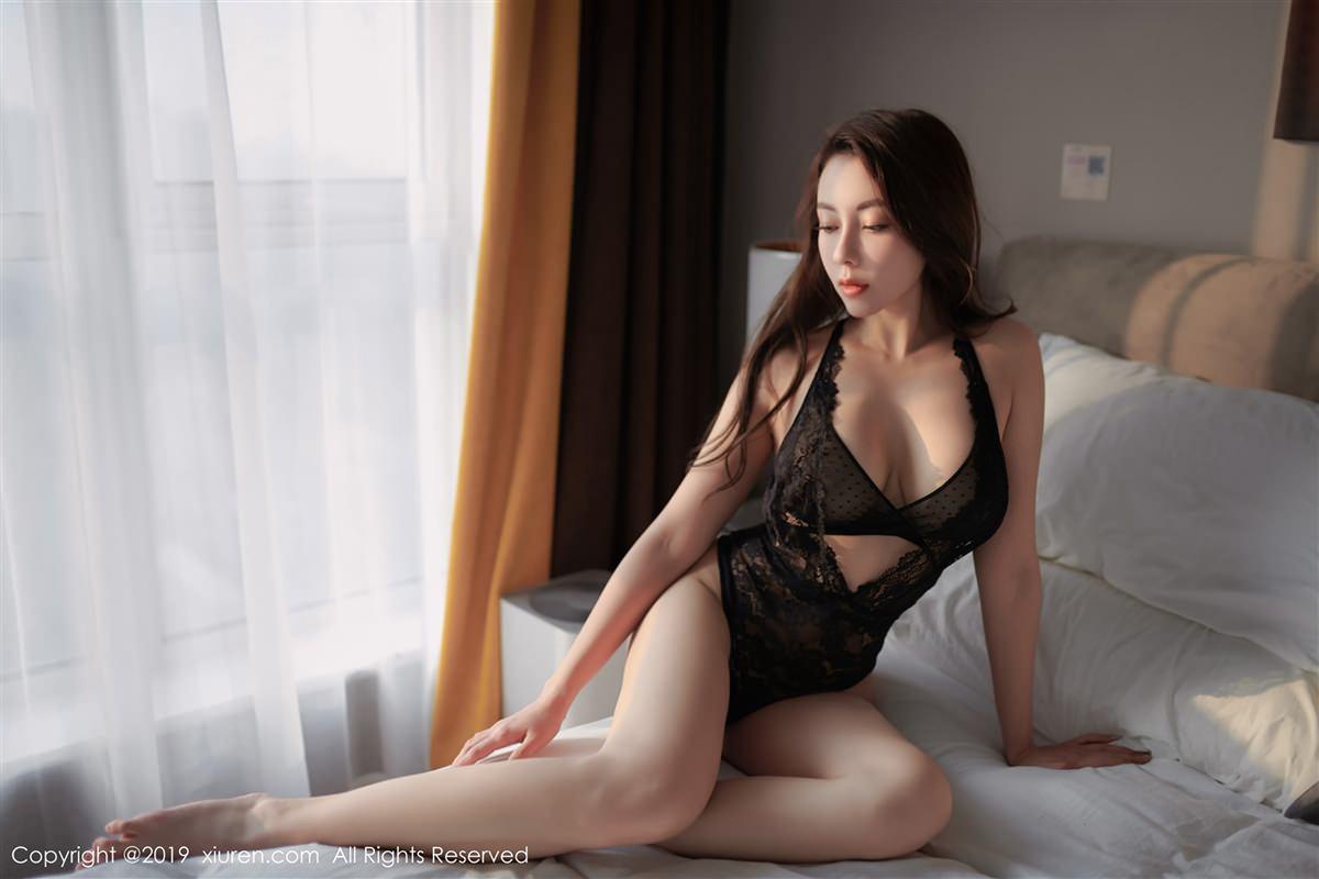 XiuRen No.1341 48P, Song Guo Er, Xiuren