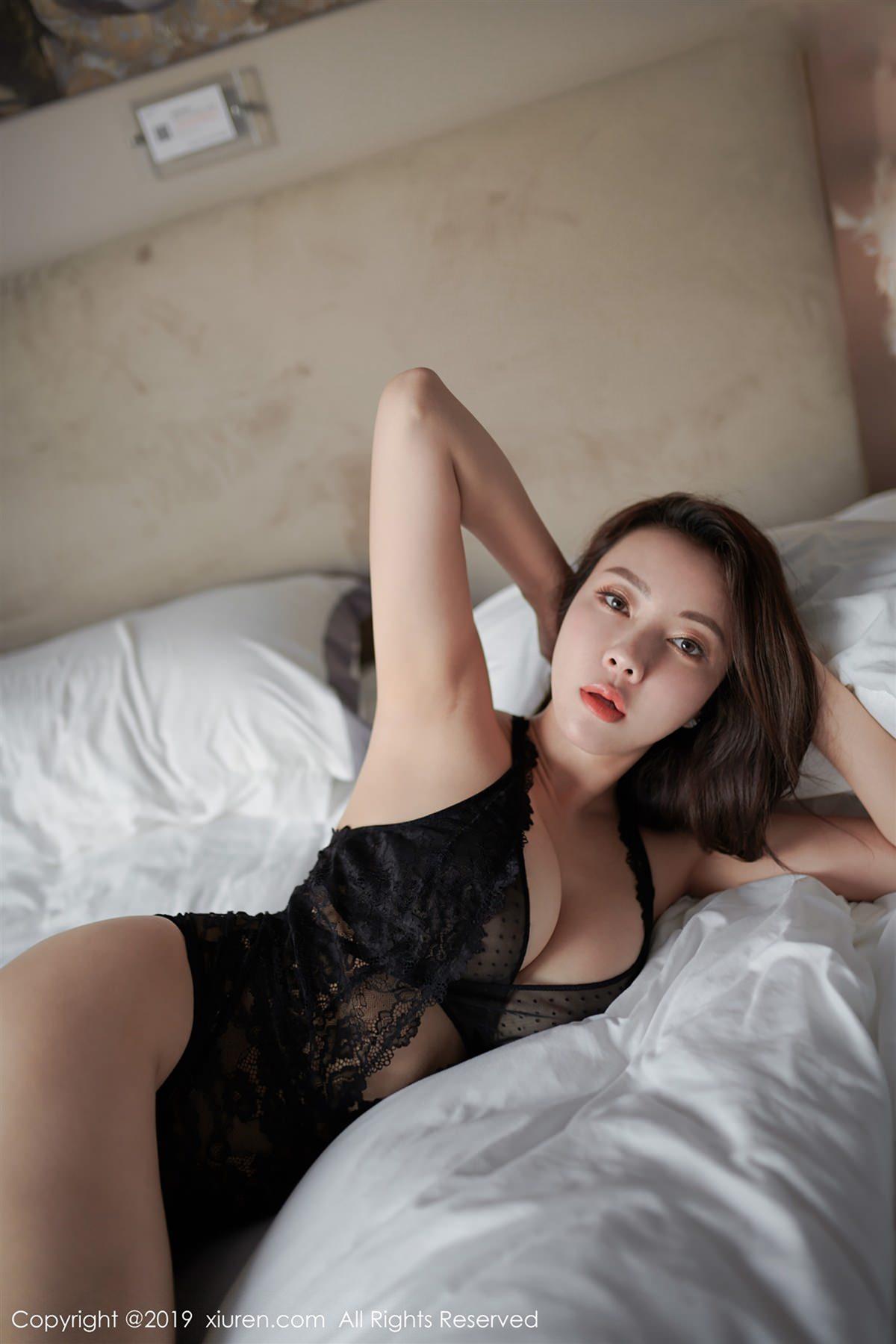 XiuRen No.1341 51P, Song Guo Er, Xiuren